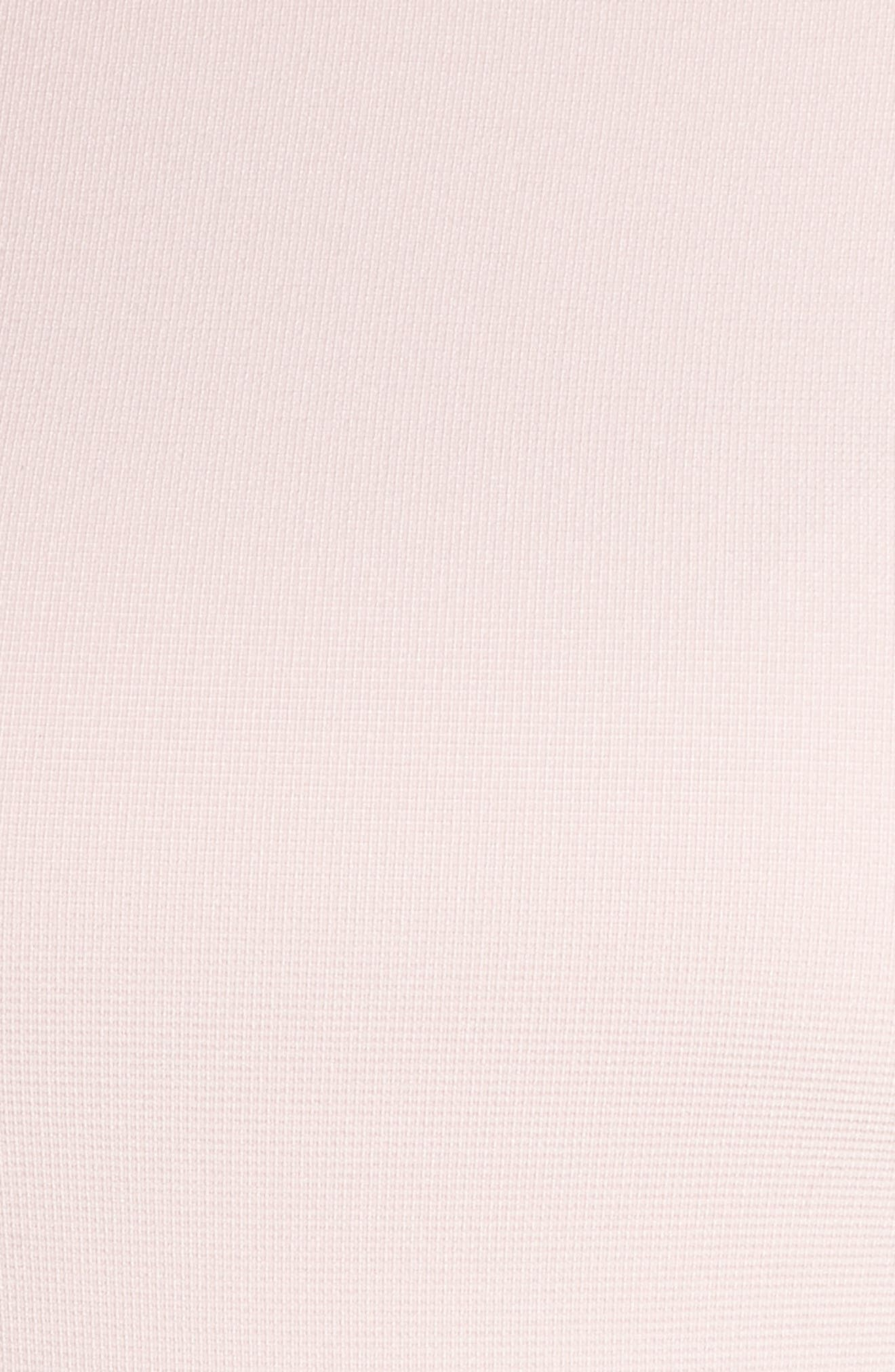 Alternate Image 5  - Eliza J Tiered Ruffle A-Line Dress (Plus Size)