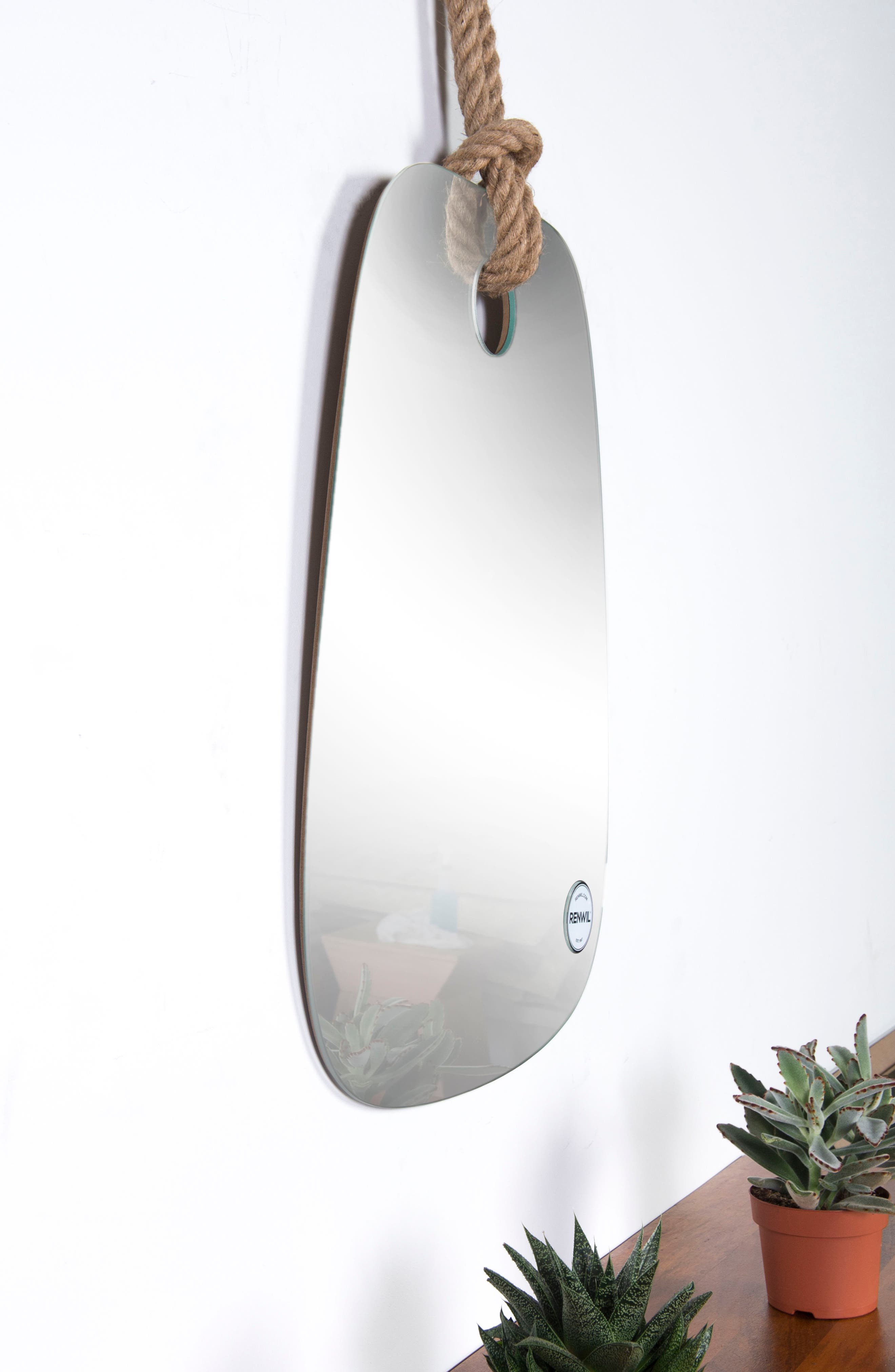 Alternate Image 4  - Renwil Arthur Mirror