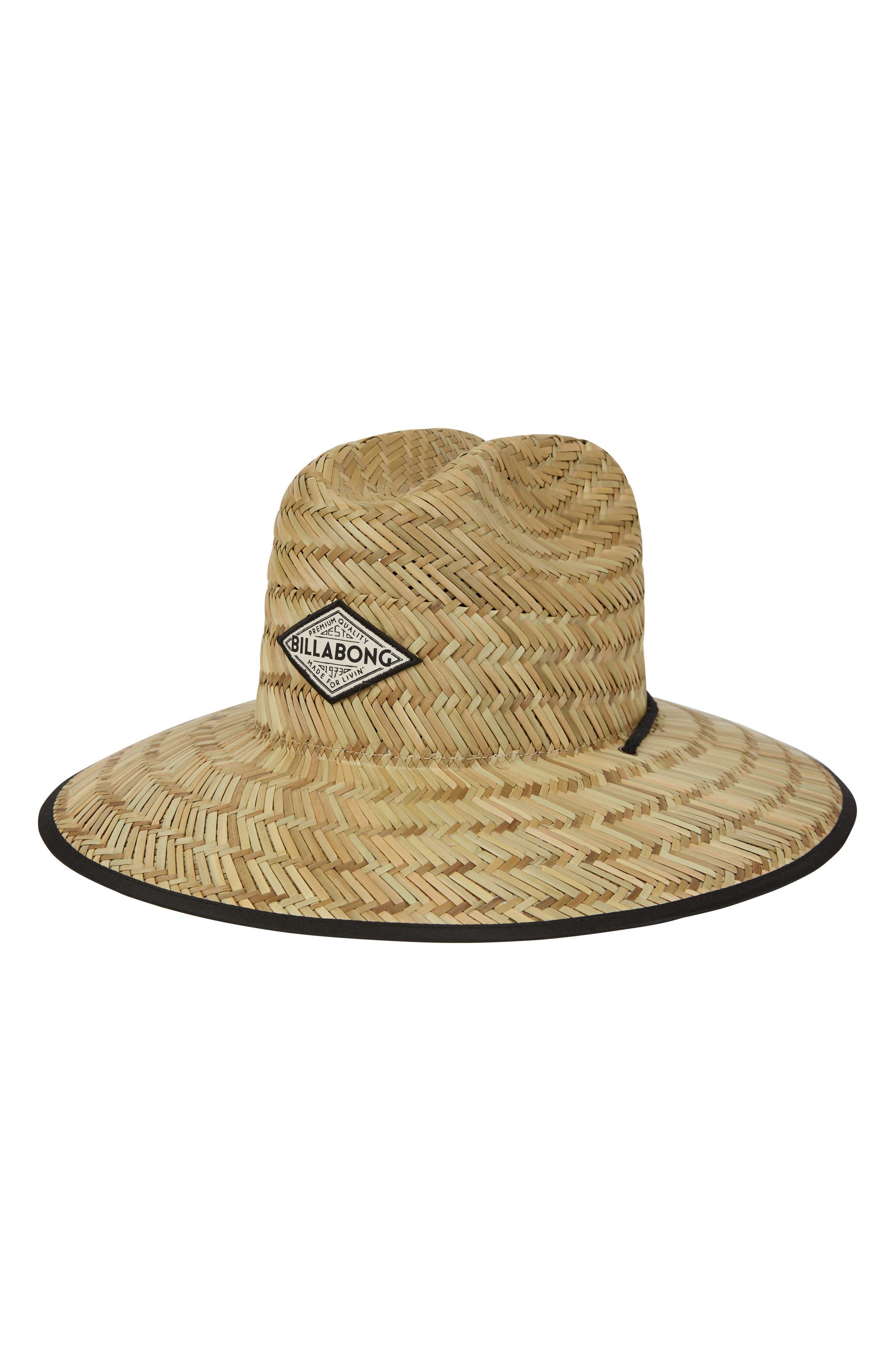 Billabong Tipton Straw Hat