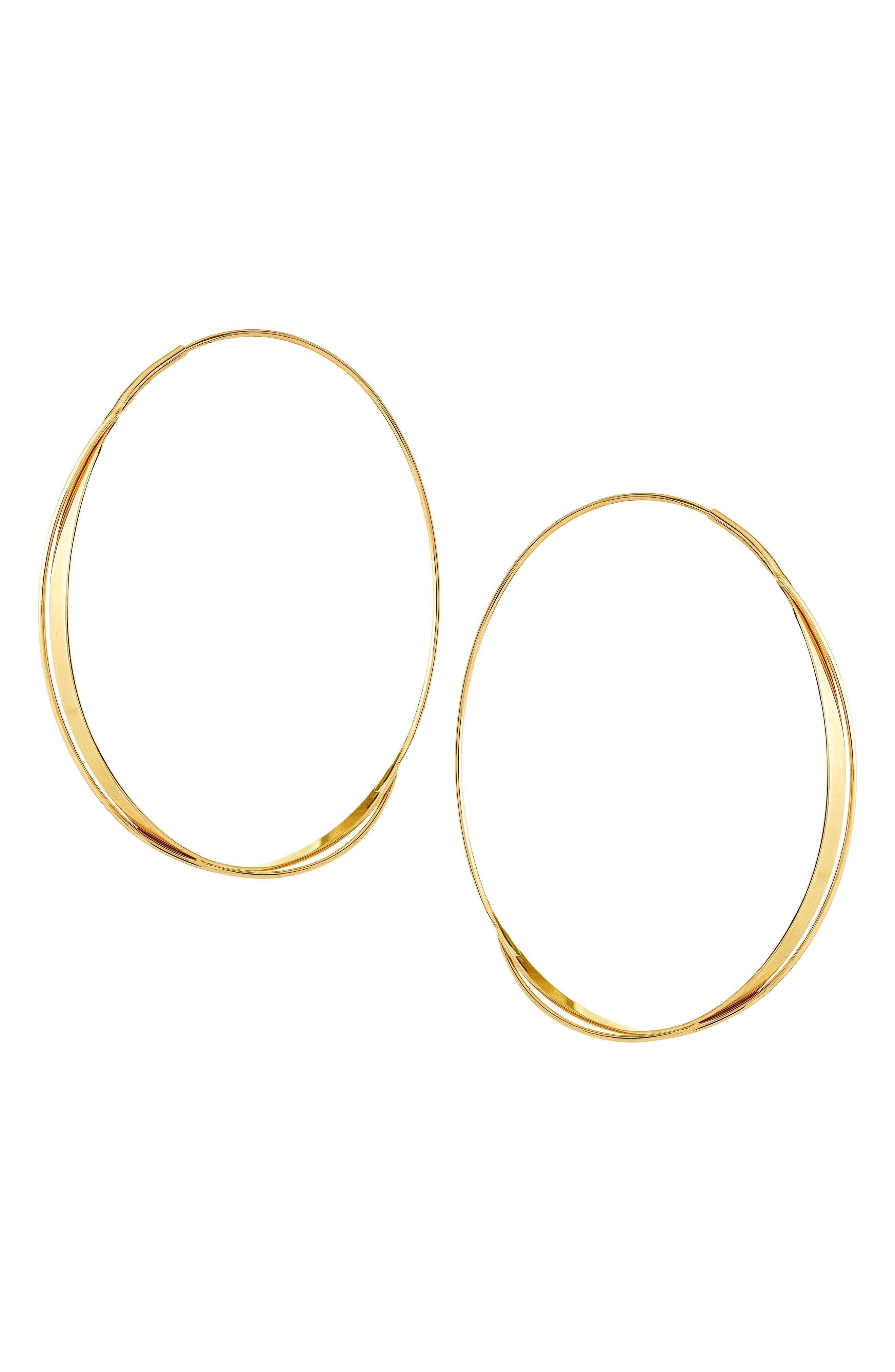 Women s 14K Gold Earrings
