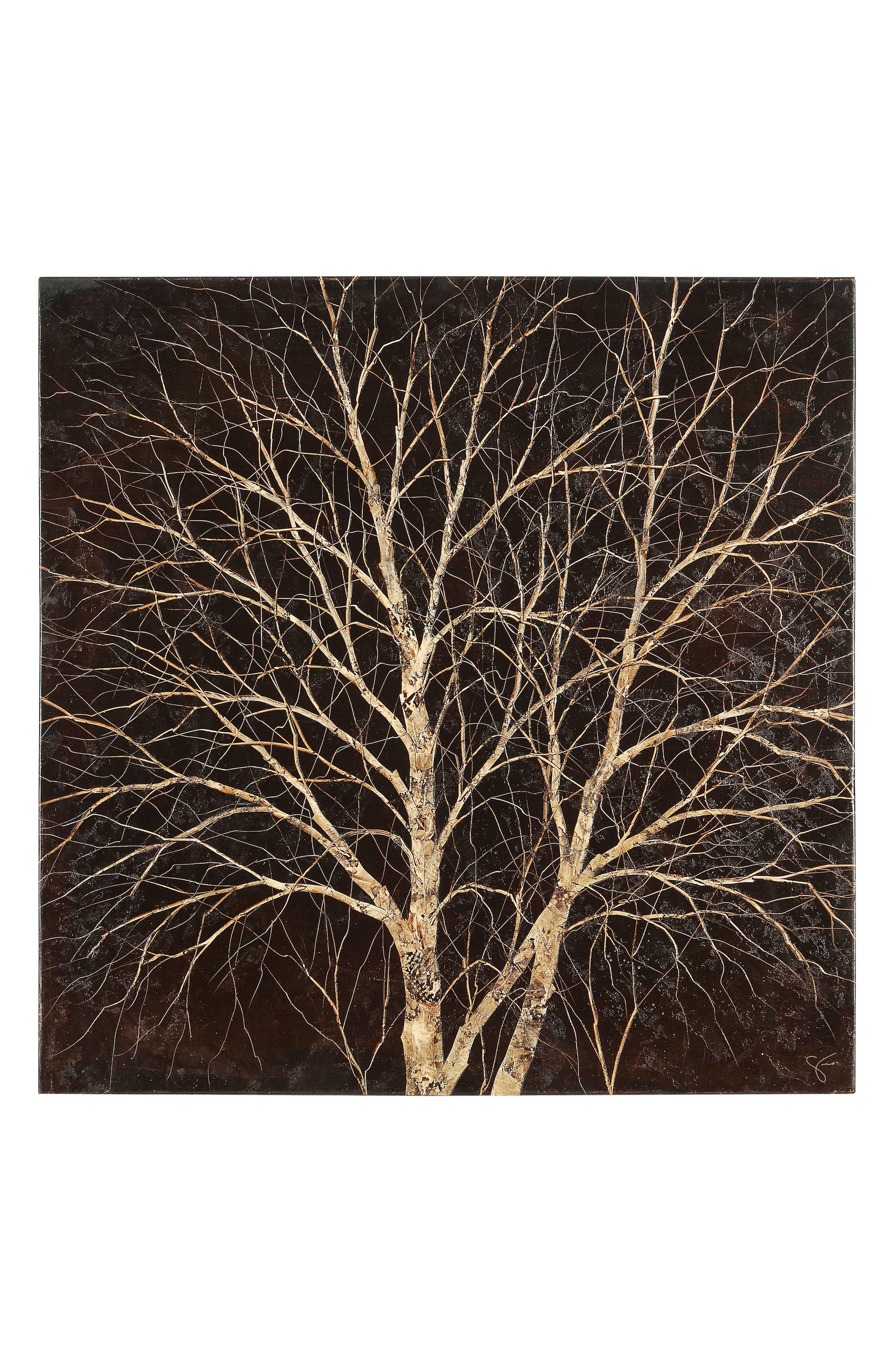 Main Image - Renwil After Dark Canvas Art