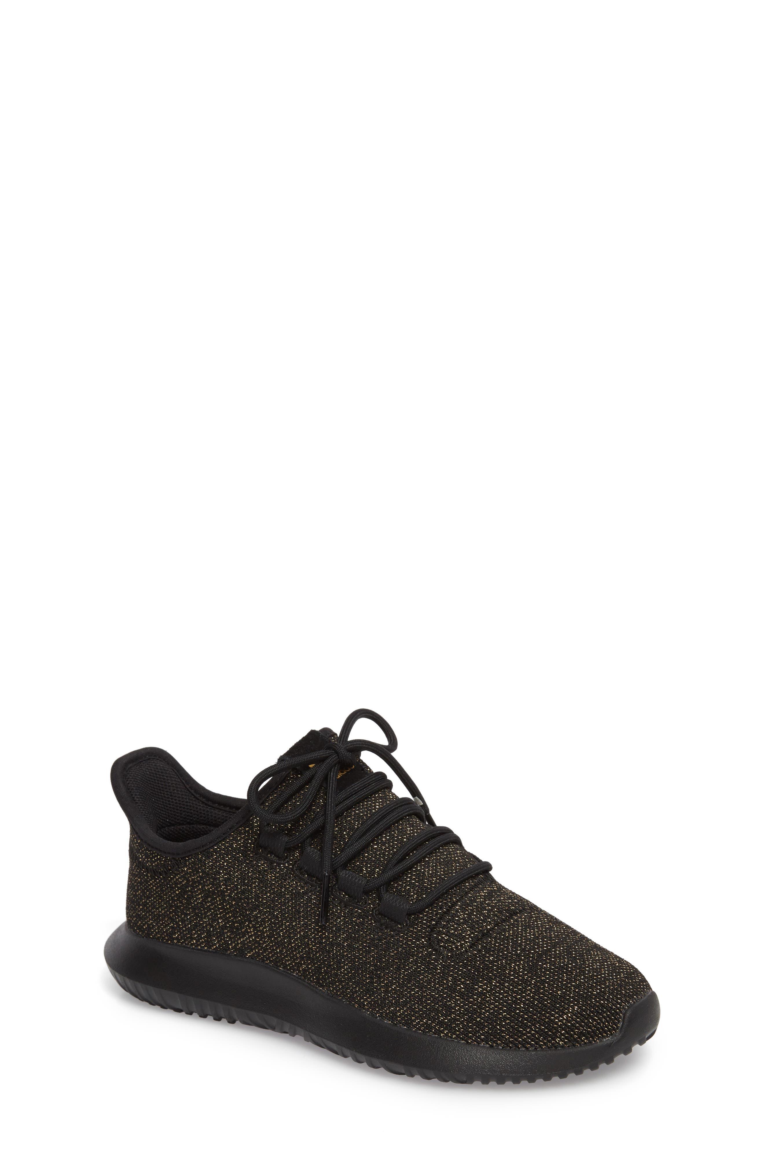 Tubular Shadow Sneaker,                             Main thumbnail 1, color,                             Core Black