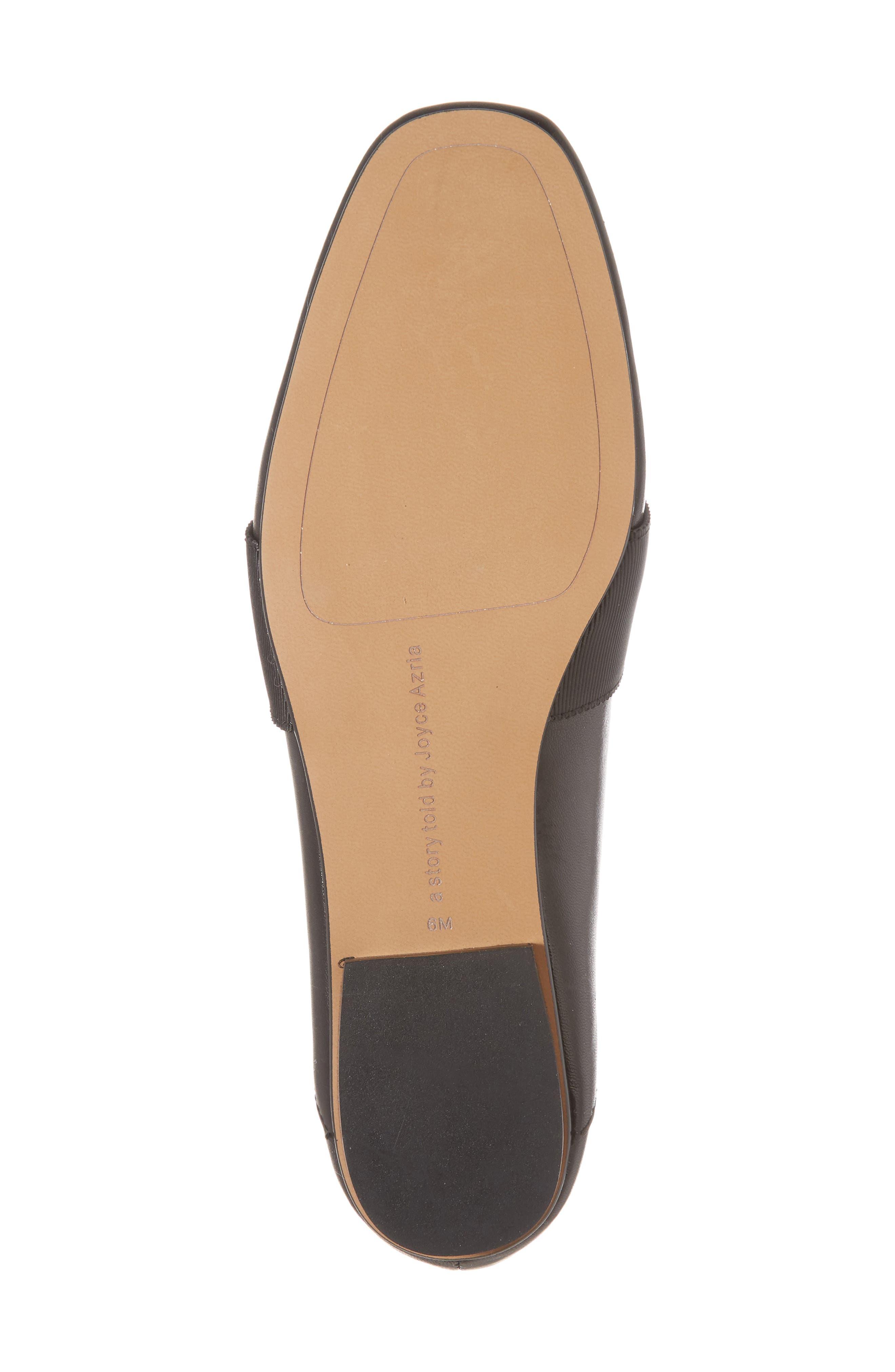 Alternate Image 6  - Avec les Filles Ilani Convertible Slip Ring Loafer (Women)