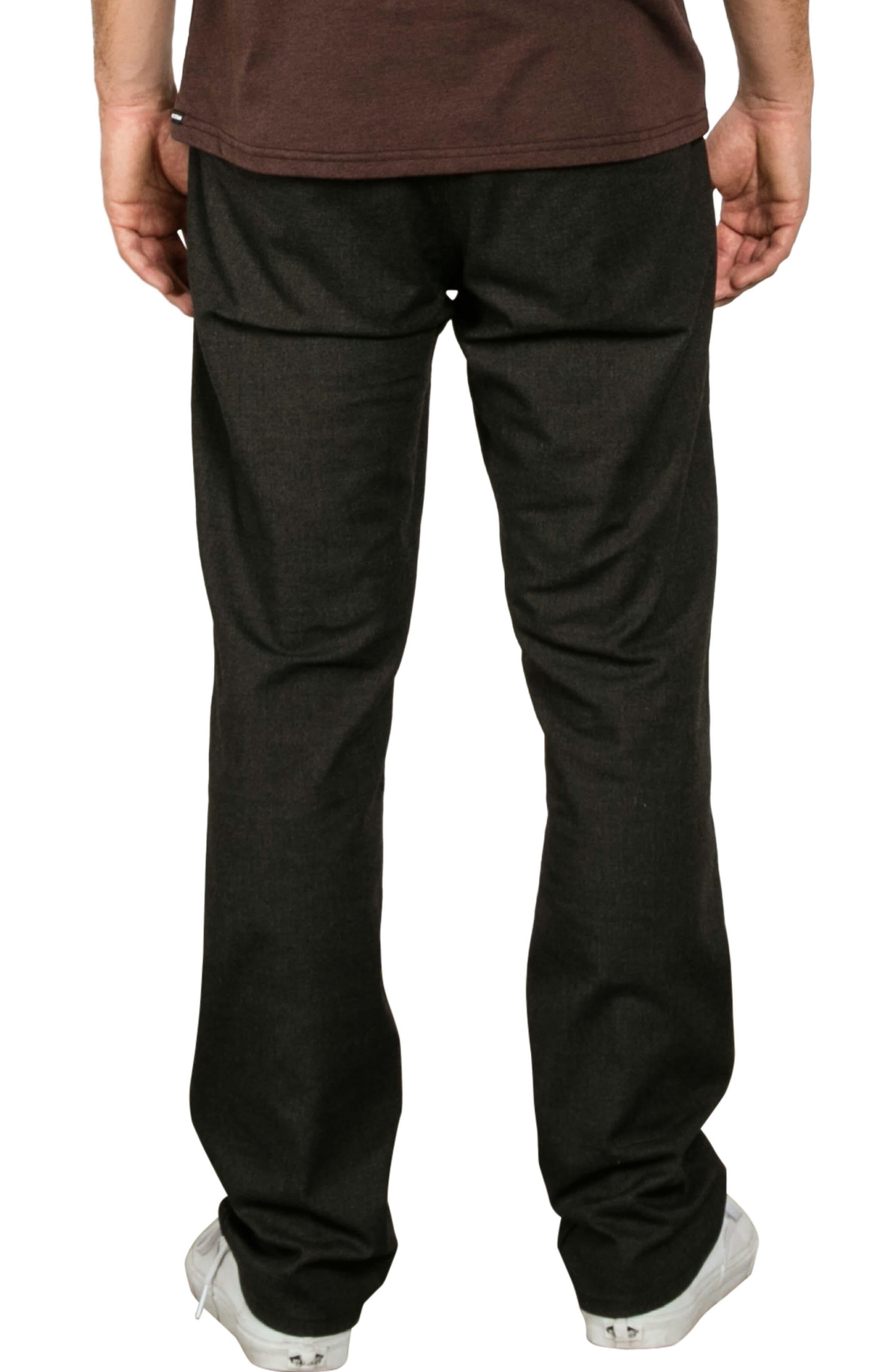 Gritter Modern Thrifter Pants,                             Alternate thumbnail 2, color,                             Grey Metal