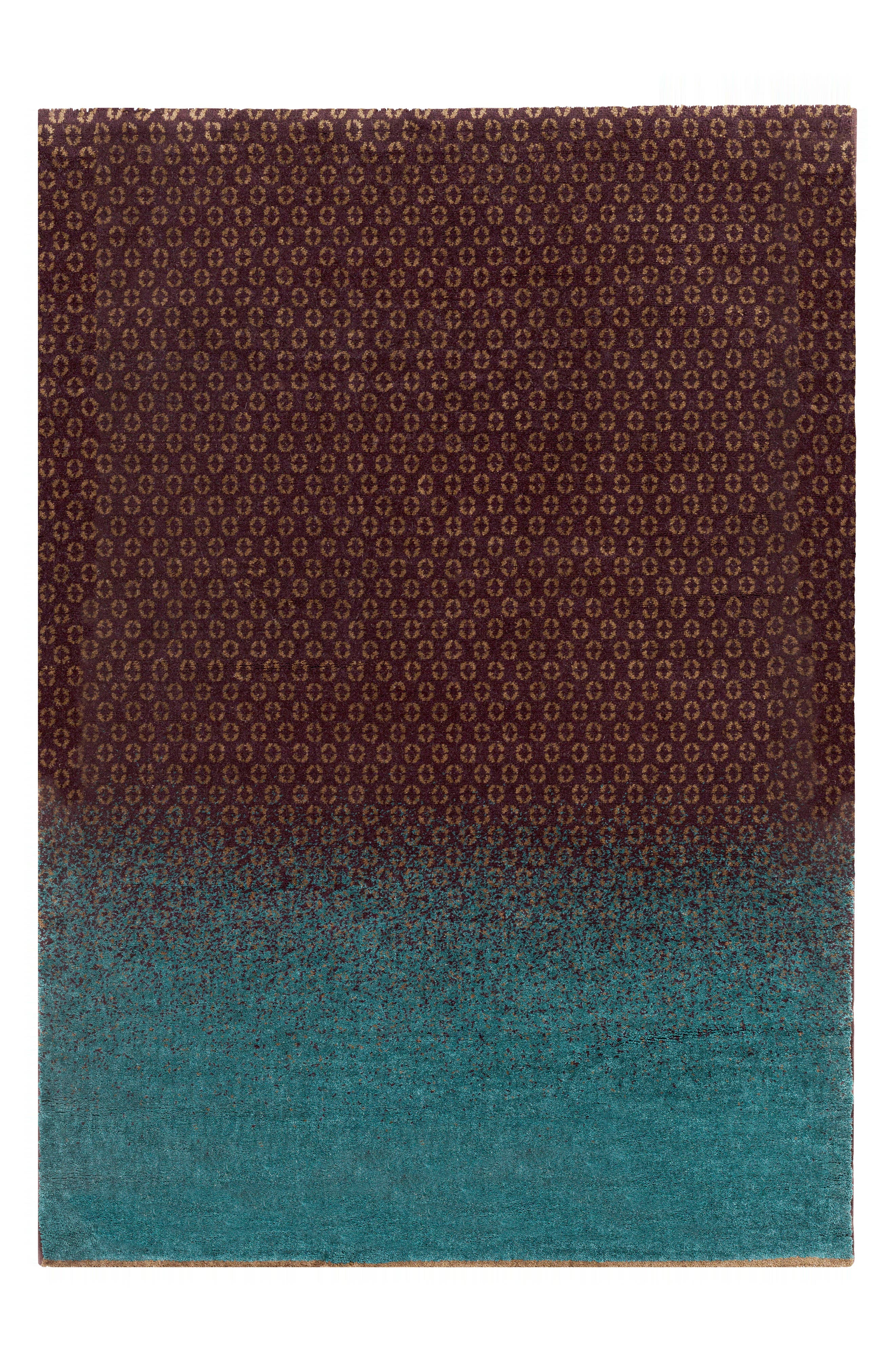 Alternate Image 1 Selected - Ted Baker Rugs DipGeo Area Rug