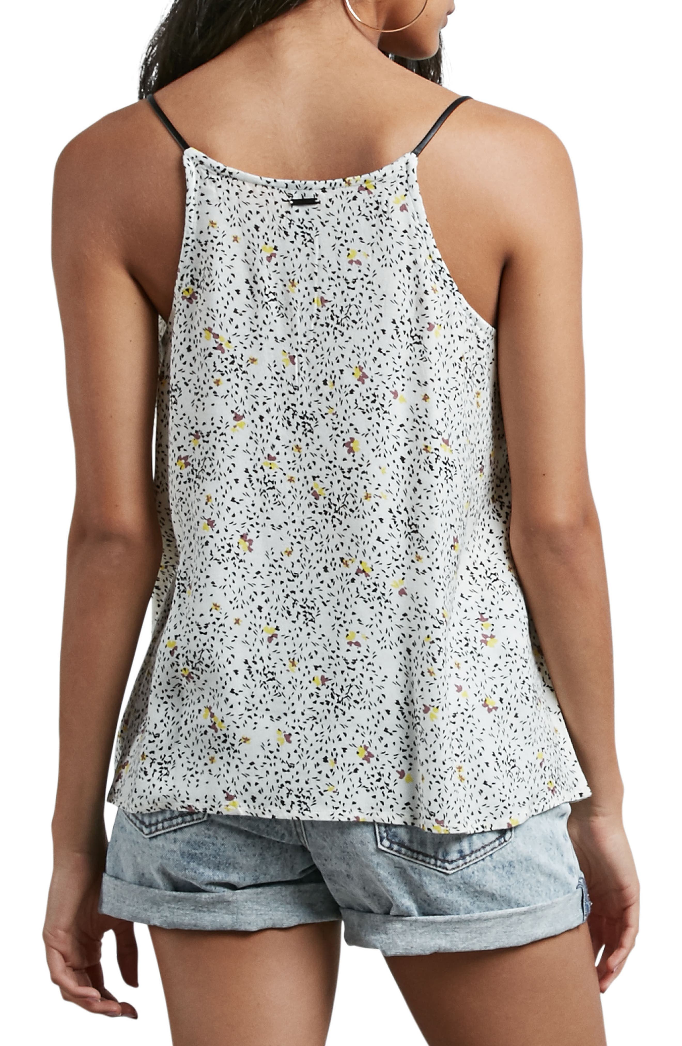 Thx It's a New Top Camisole,                             Alternate thumbnail 2, color,                             White