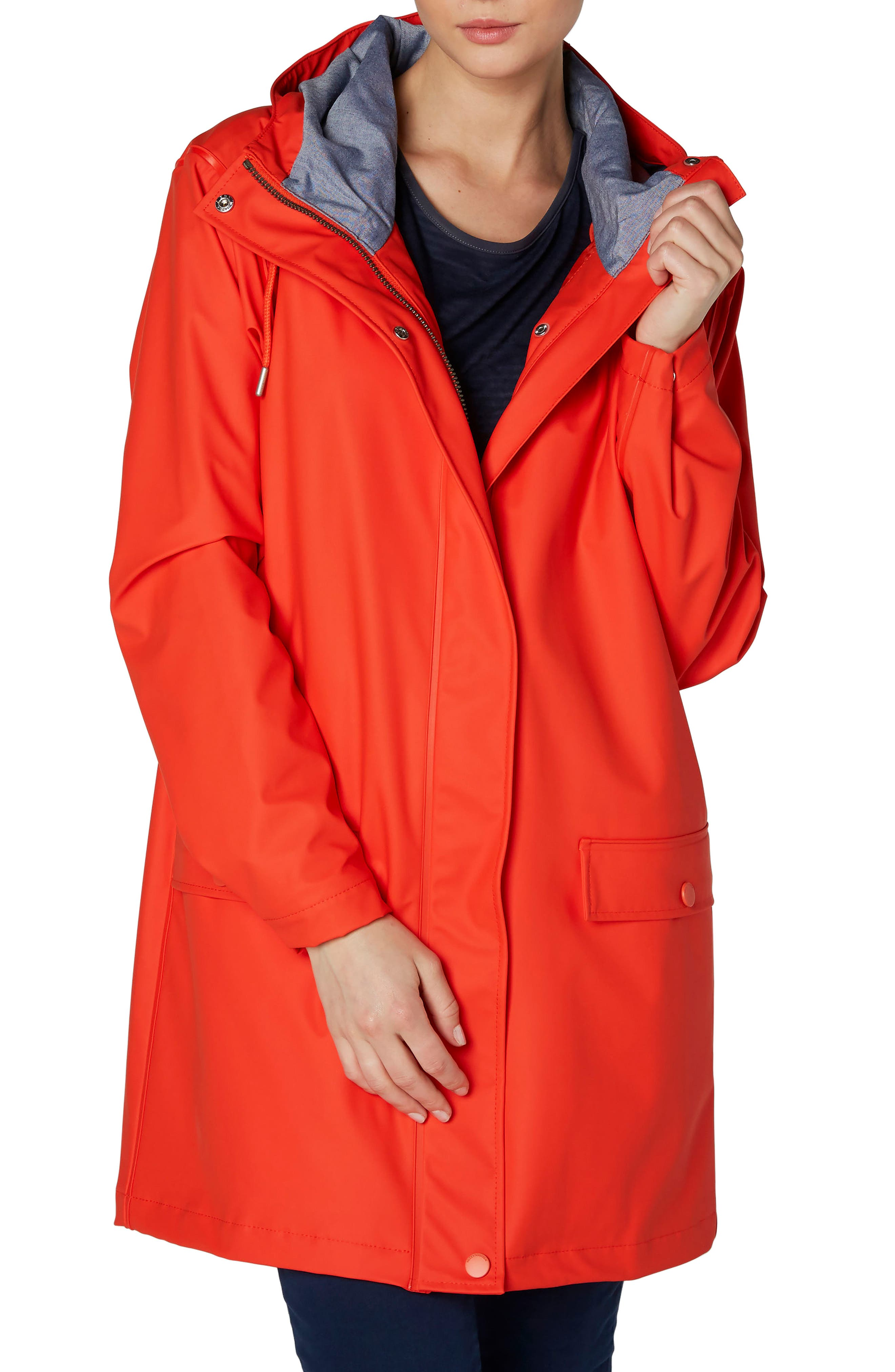 Dunloe Weatherproof Jacket,                         Main,                         color, Grenadine