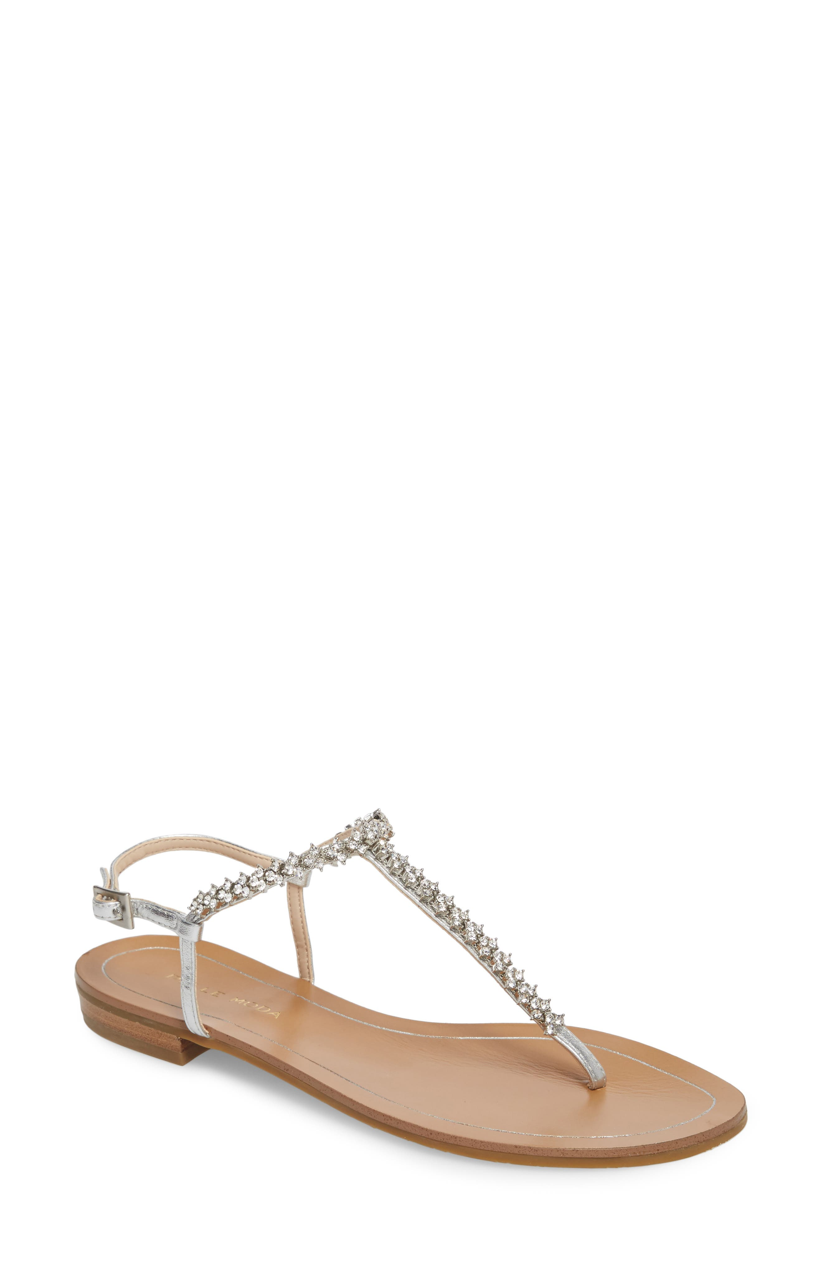 Main Image - Pelle Moda Baxley 4 Sandal (Women)