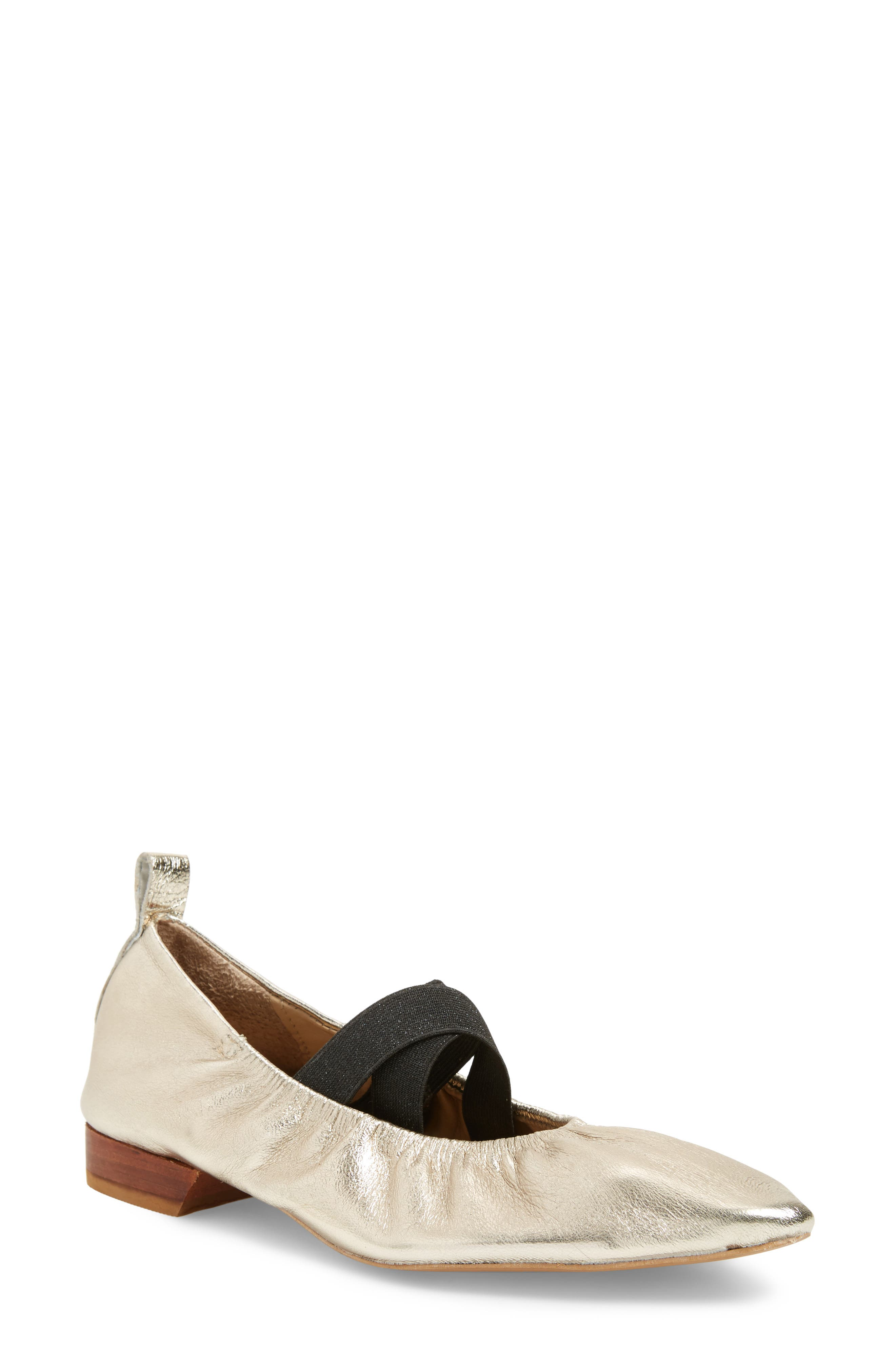 Free People Solitaire Flat (Women)