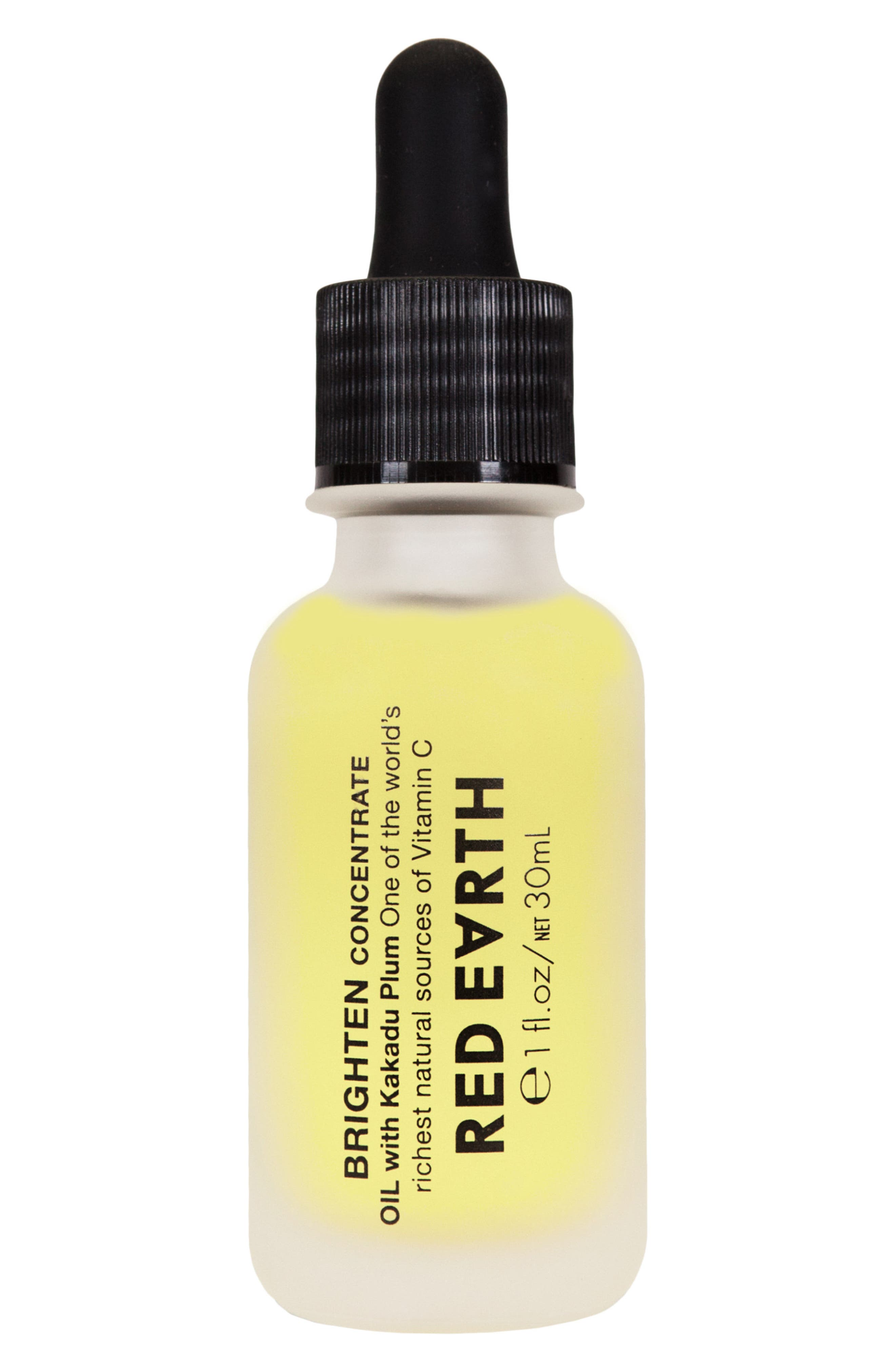 Main Image - Red Earth Brighten Concentrate Oil