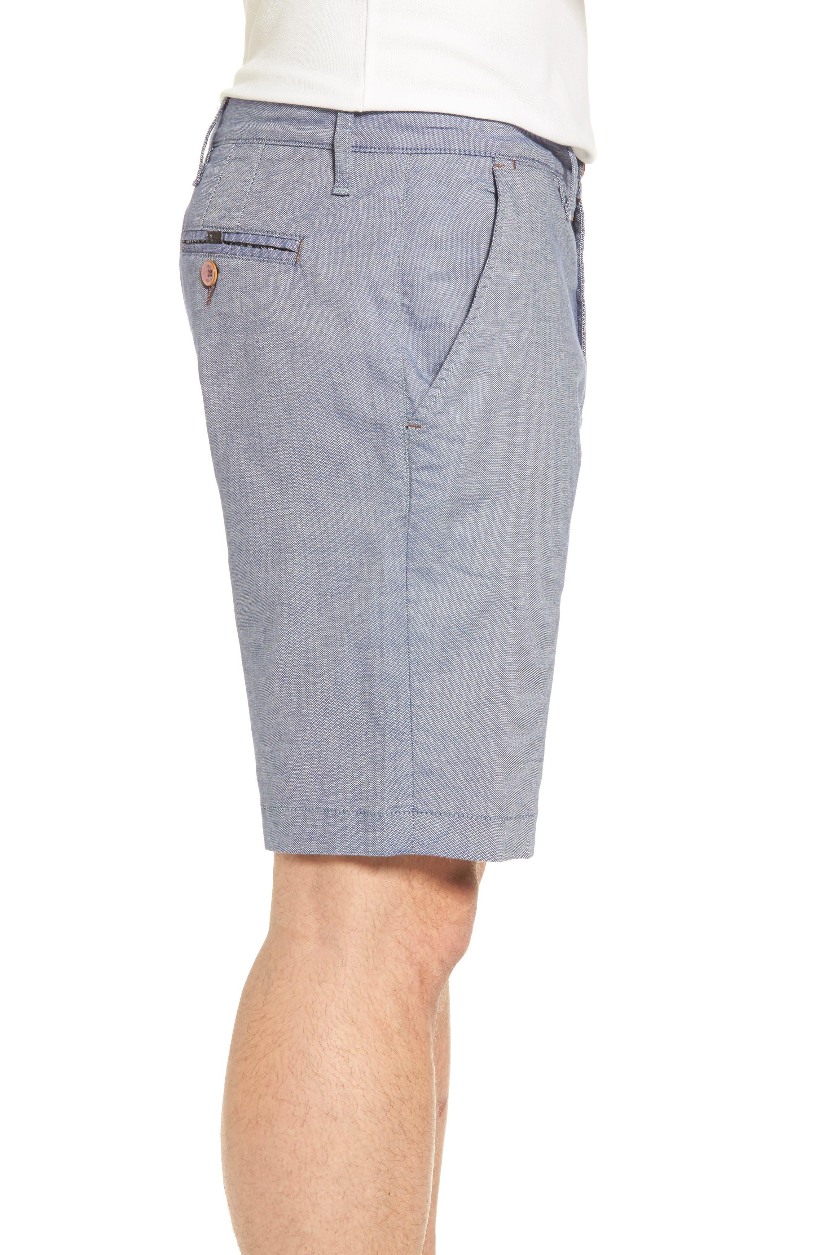 Herbosh Shorts,                             Alternate thumbnail 3, color,                             Navy