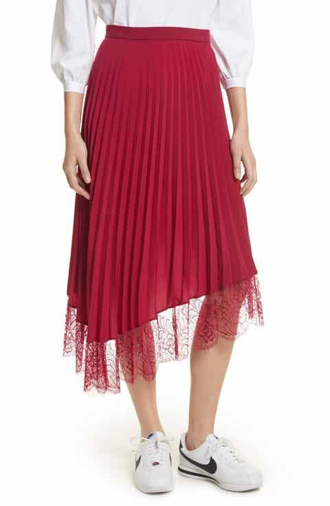 A.L.C. Claude Asymmetrical Skirt Top Reviews
