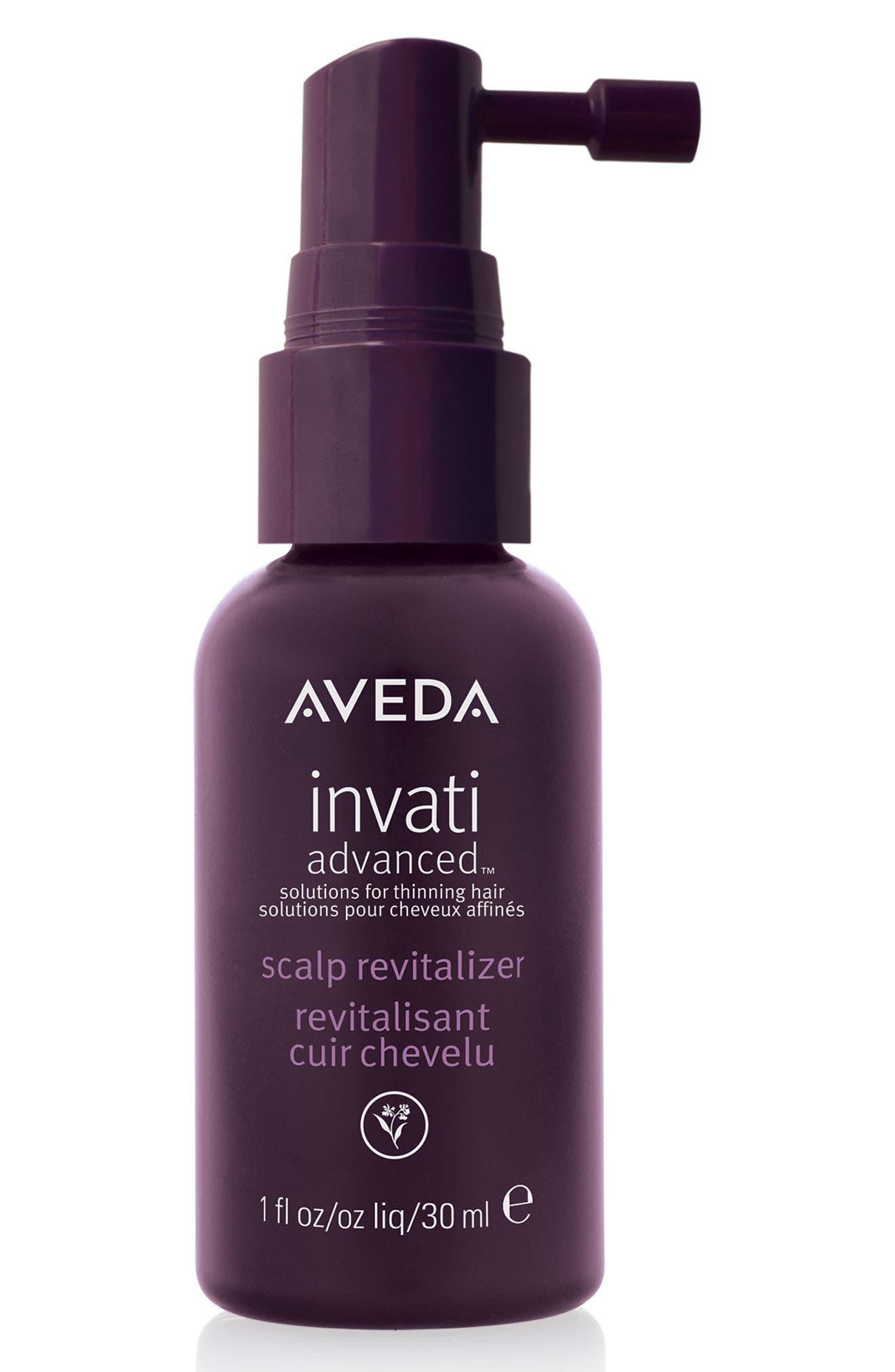 Alternate Image 2  - Aveda invati™ Advanced Scalp Revitalizer