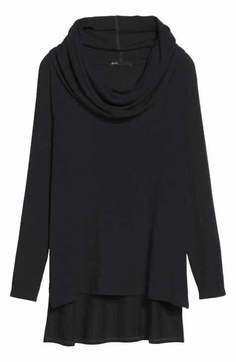 Black Pullovers for Women  160e3b9b6