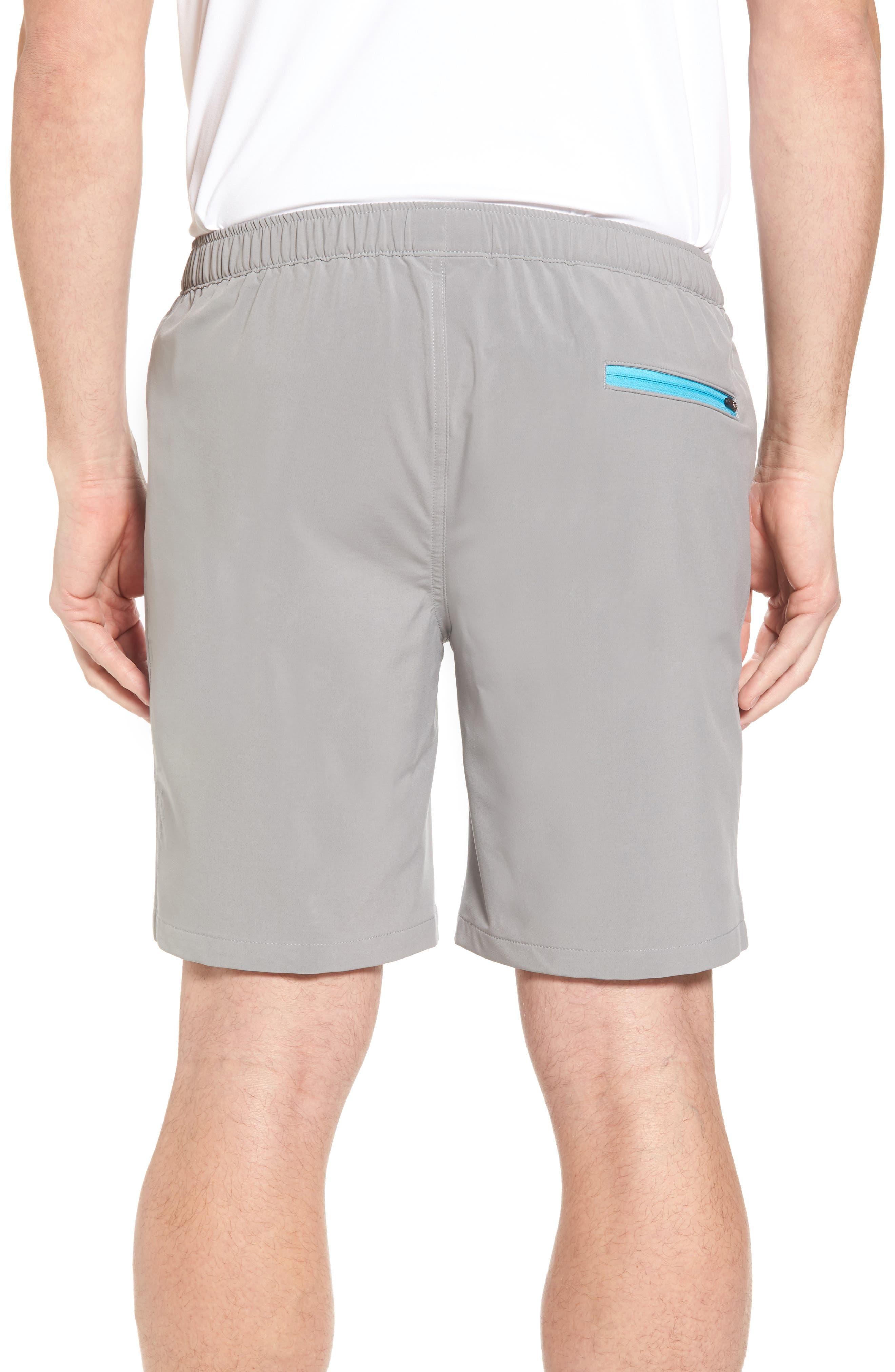 Alternate Image 2  - Peter Millar Oslo Sport Shorts