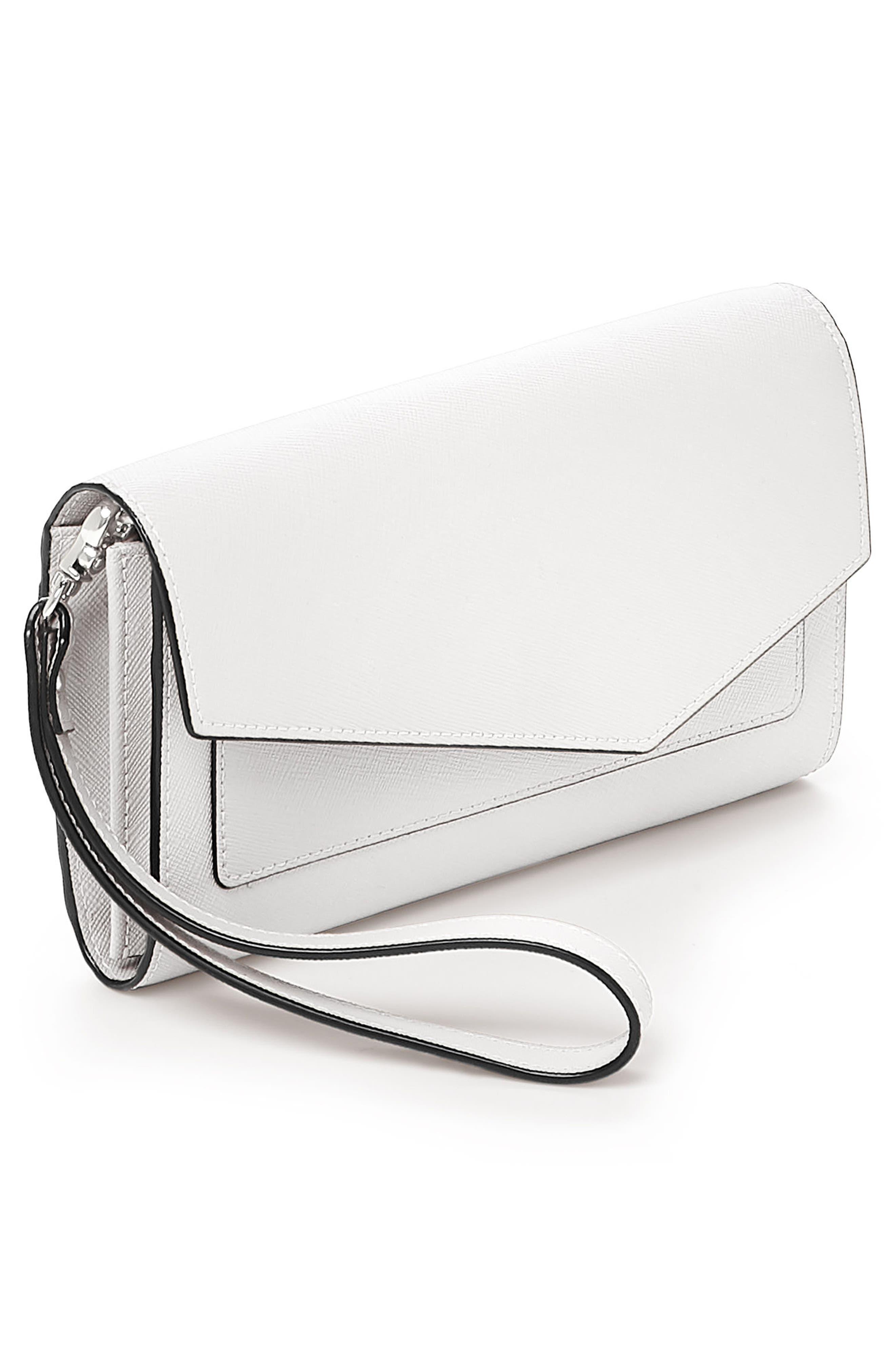 Alternate Image 4  - Botkier Cobble Hill Calfskin Leather Wallet