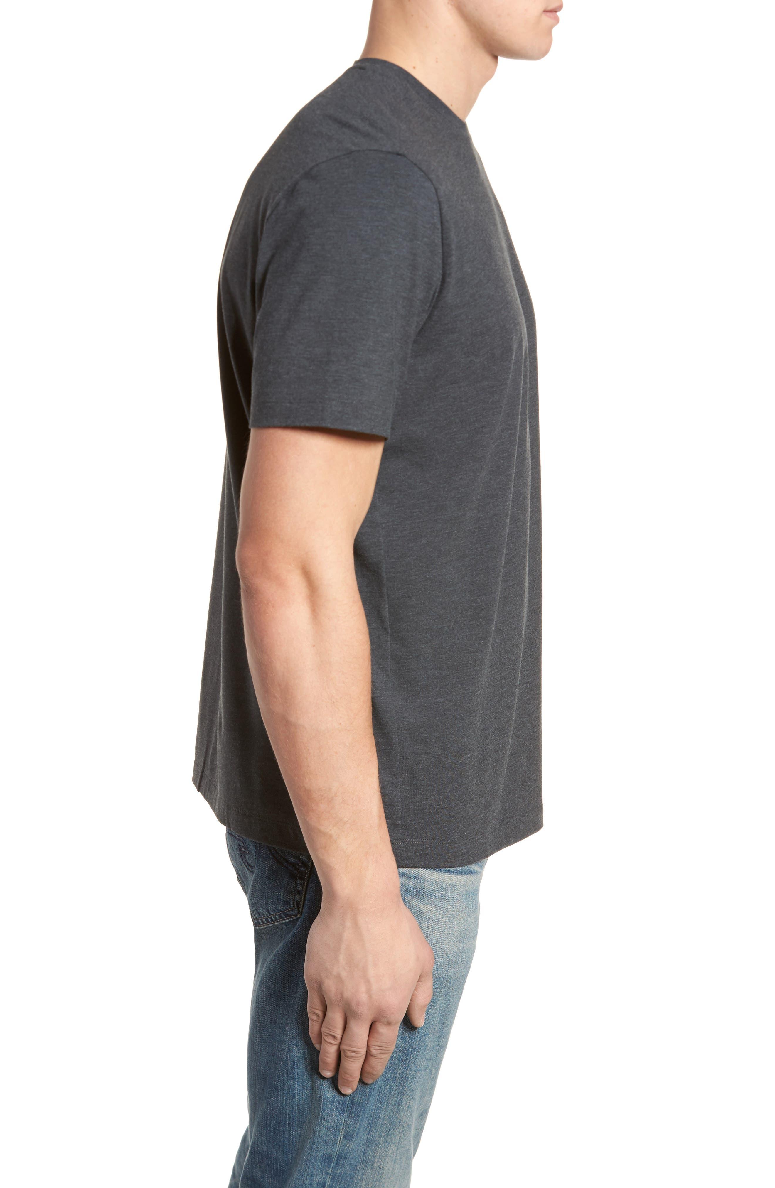 Alternate Image 3  - Tommy Bahama Tropicool T-Shirt