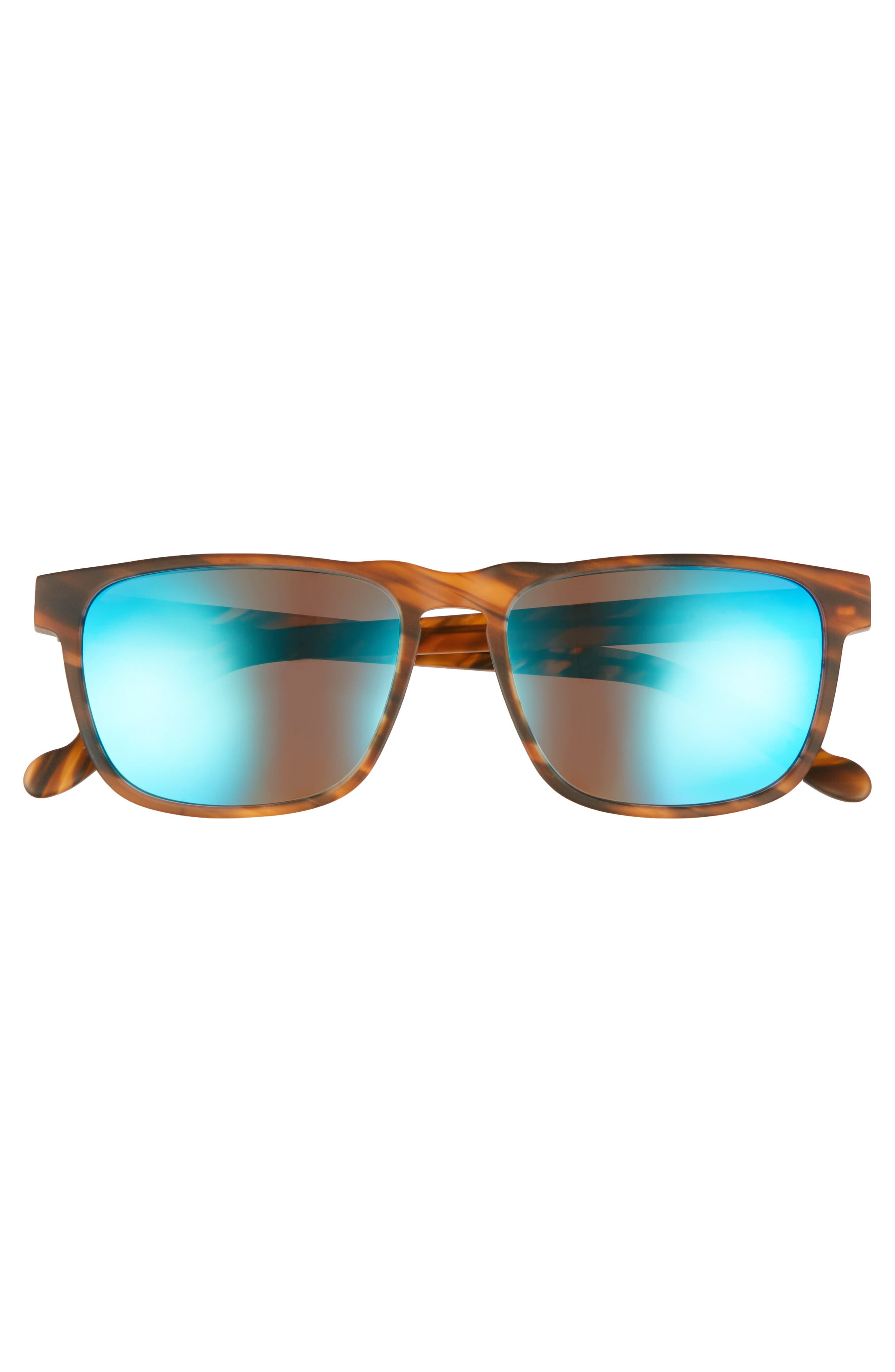 Alternate Image 3  - Maho Chandeleur 59mm Polarized Aviator Sunglasses