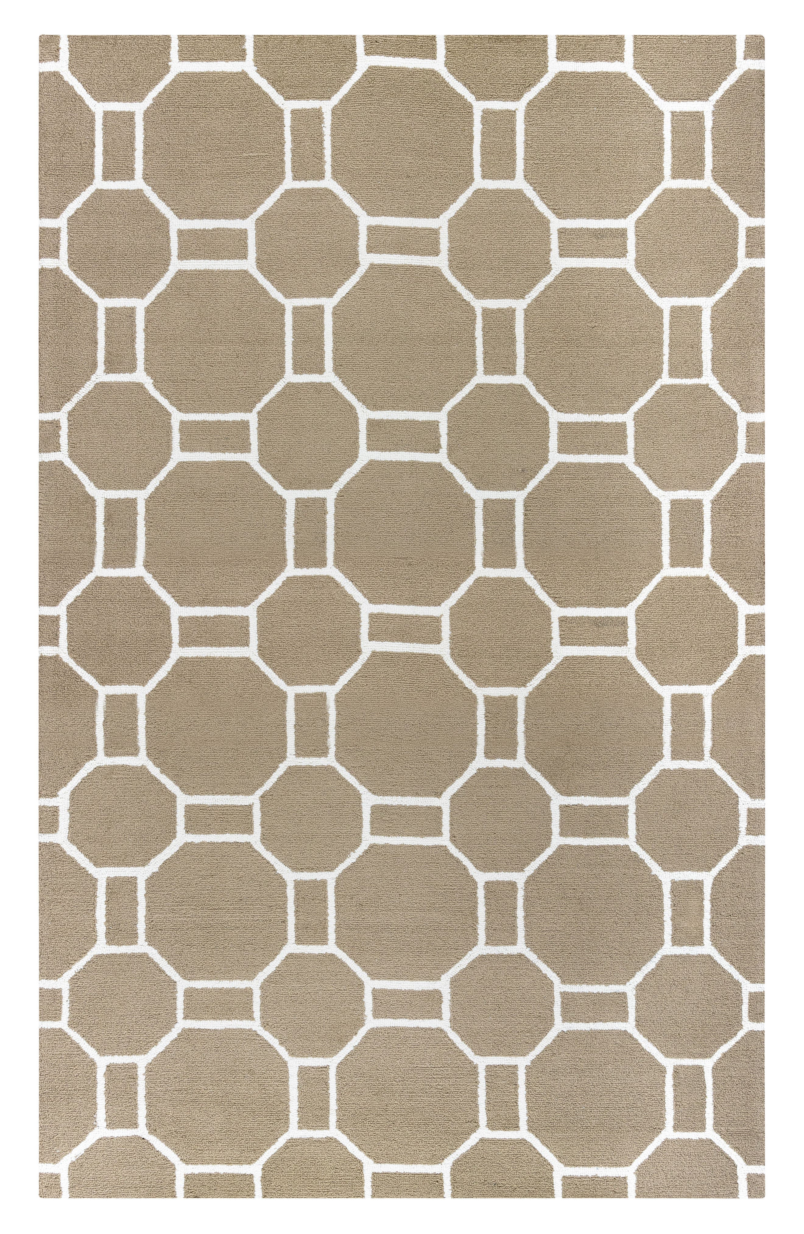 Azzura Hill Felicia Rug,                         Main,                         color, Beige