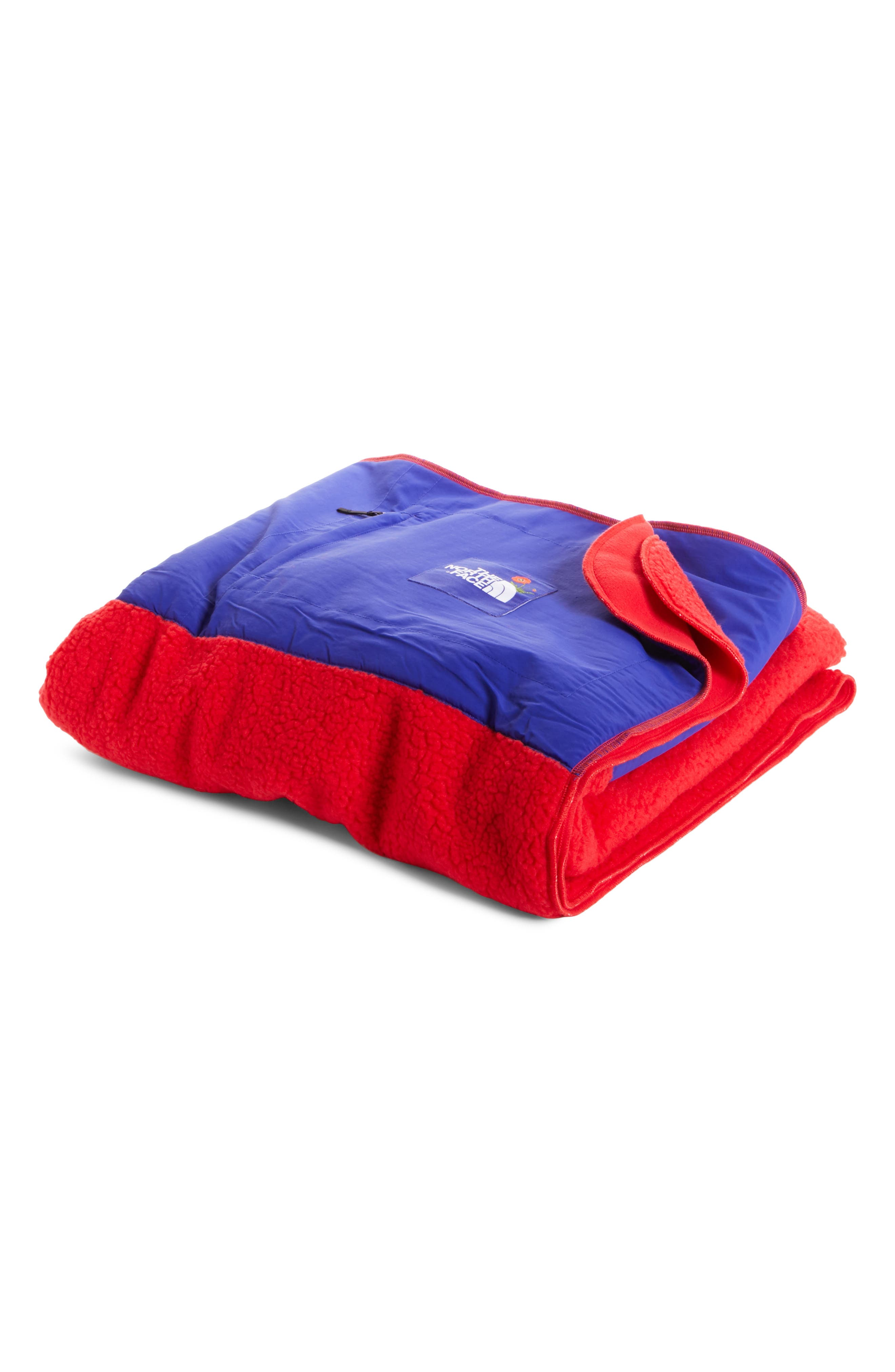 The North Face Blanket