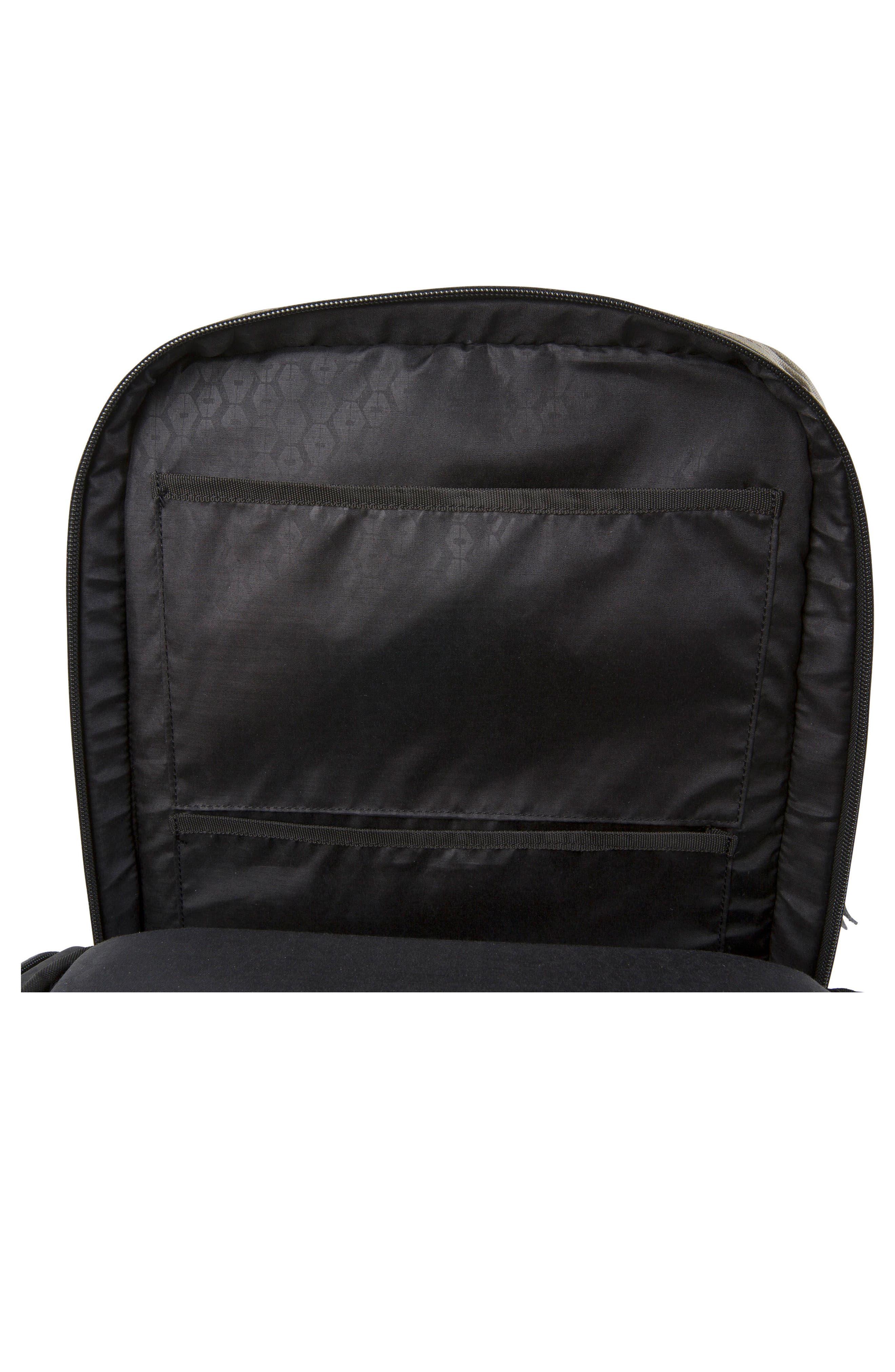 Patrol Backpack,                             Alternate thumbnail 5, color,                             Olive