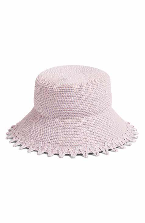 Eric Javits Eloise Squishee® Bucket Hat c23f946ce167