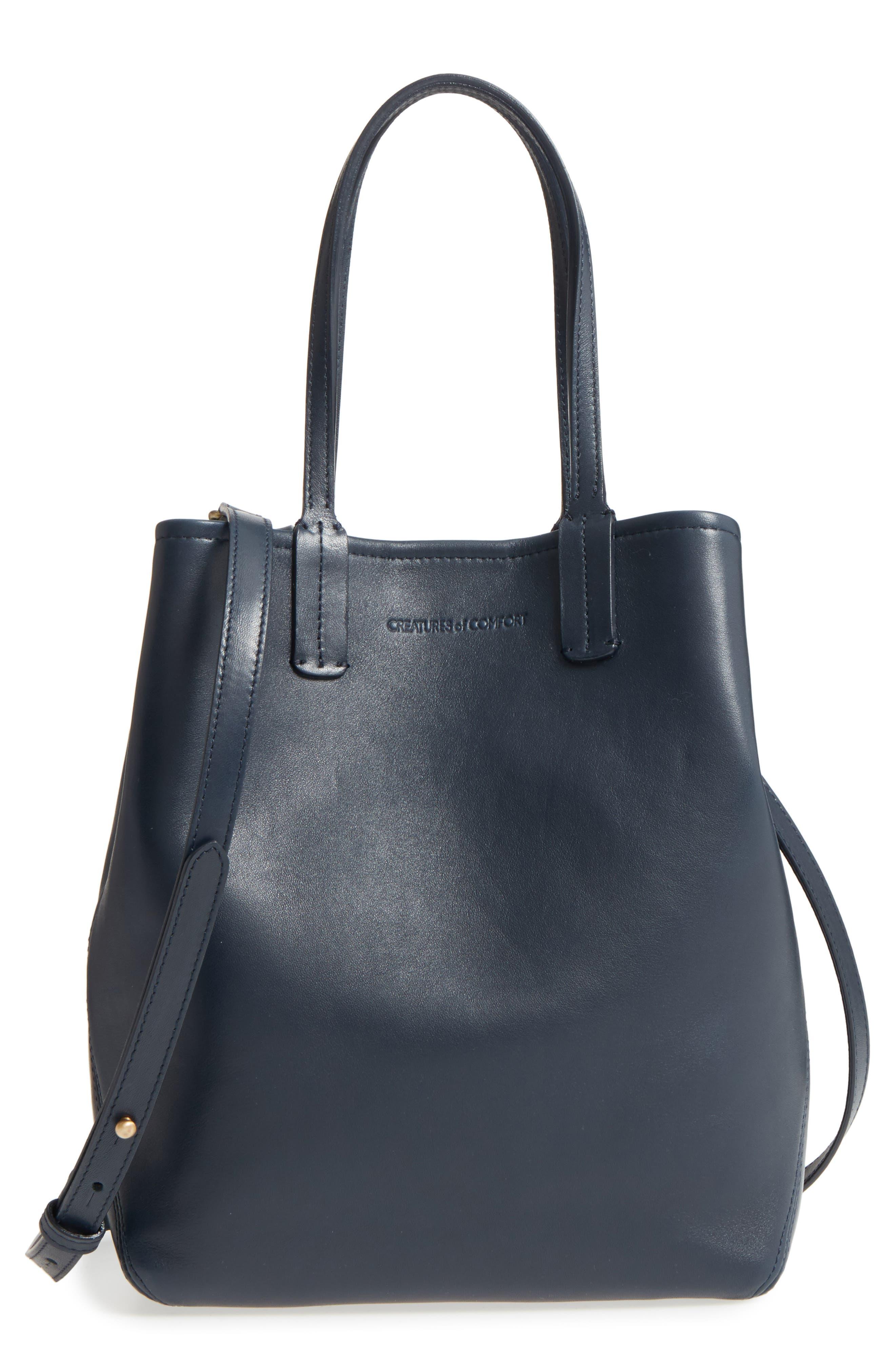 Tiny Julia Shoulder Bag,                             Main thumbnail 1, color,                             Slate
