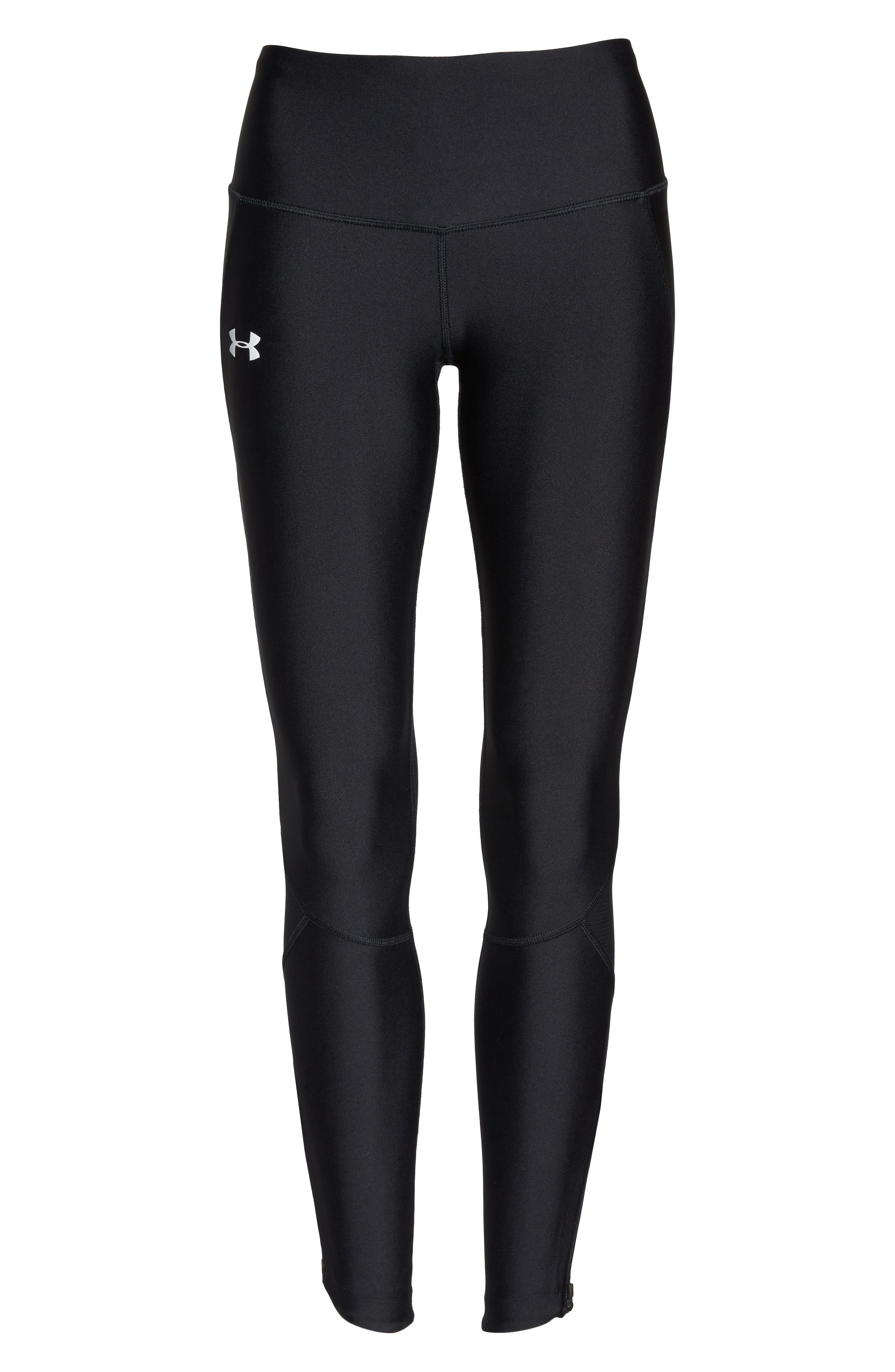 Fly Fast Tights,                             Alternate thumbnail 7, color,                             Black