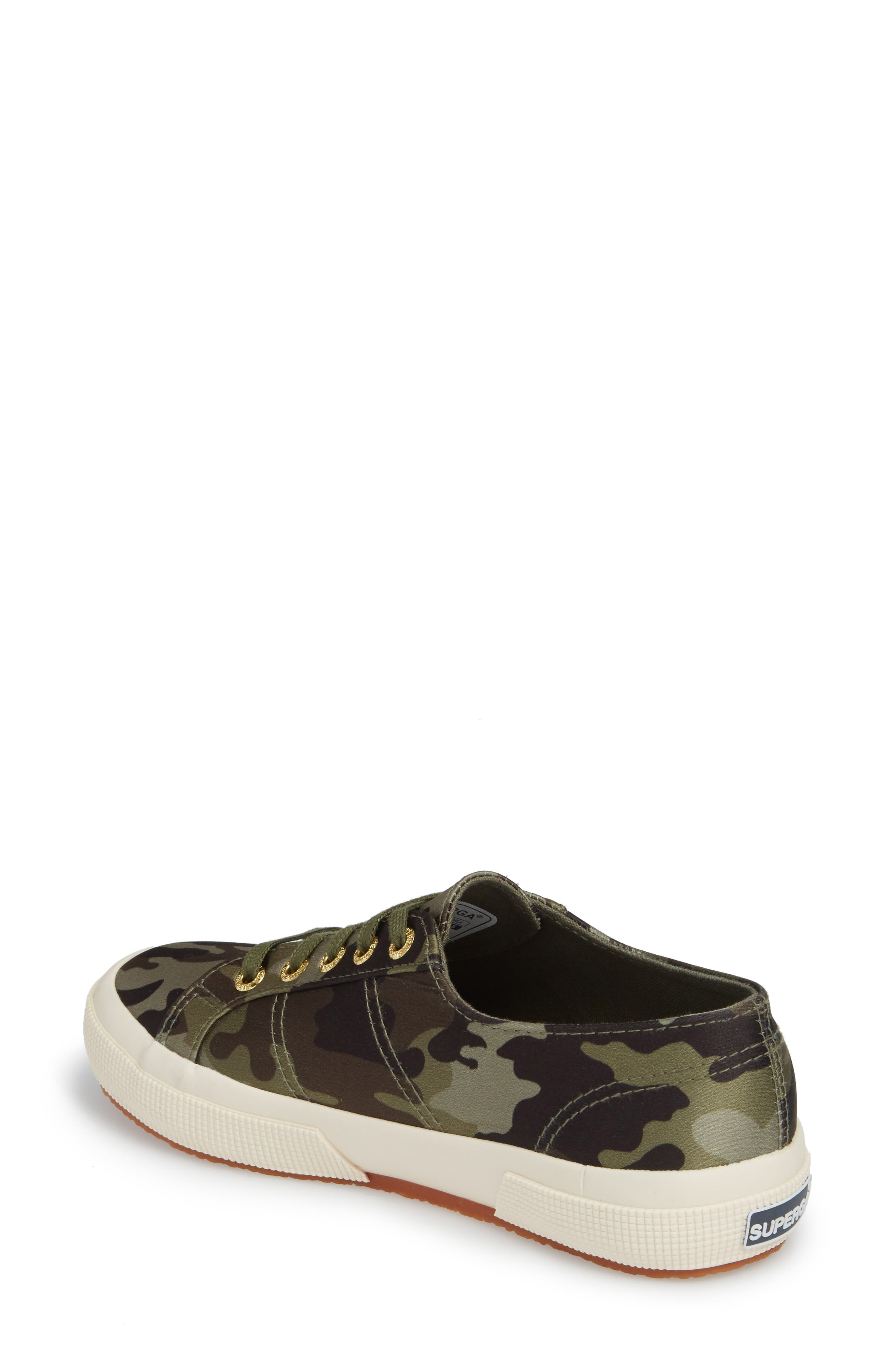 Alternate Image 2  - Superga 2750 Sneaker (Women)