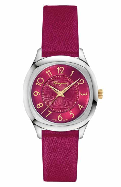 women pink stainless crystal amazon model guess silicone com color s watches dp watch steel womens