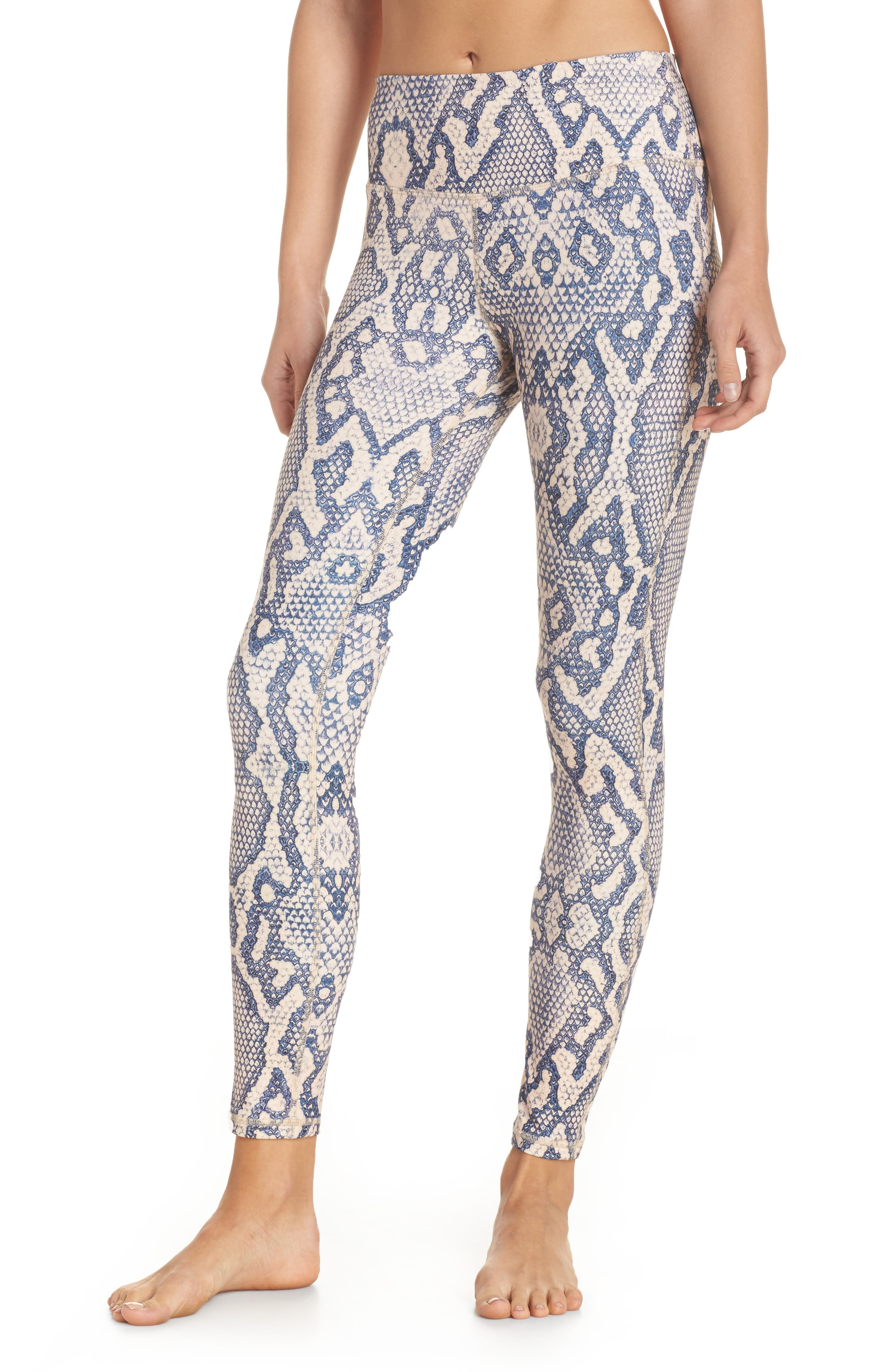 Varley Bronson 7/8 Leggings