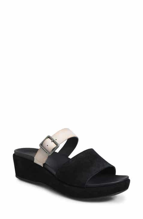 de65a15f19ed Kork-Ease® Bisti Wedge Slide Sandal (Women)