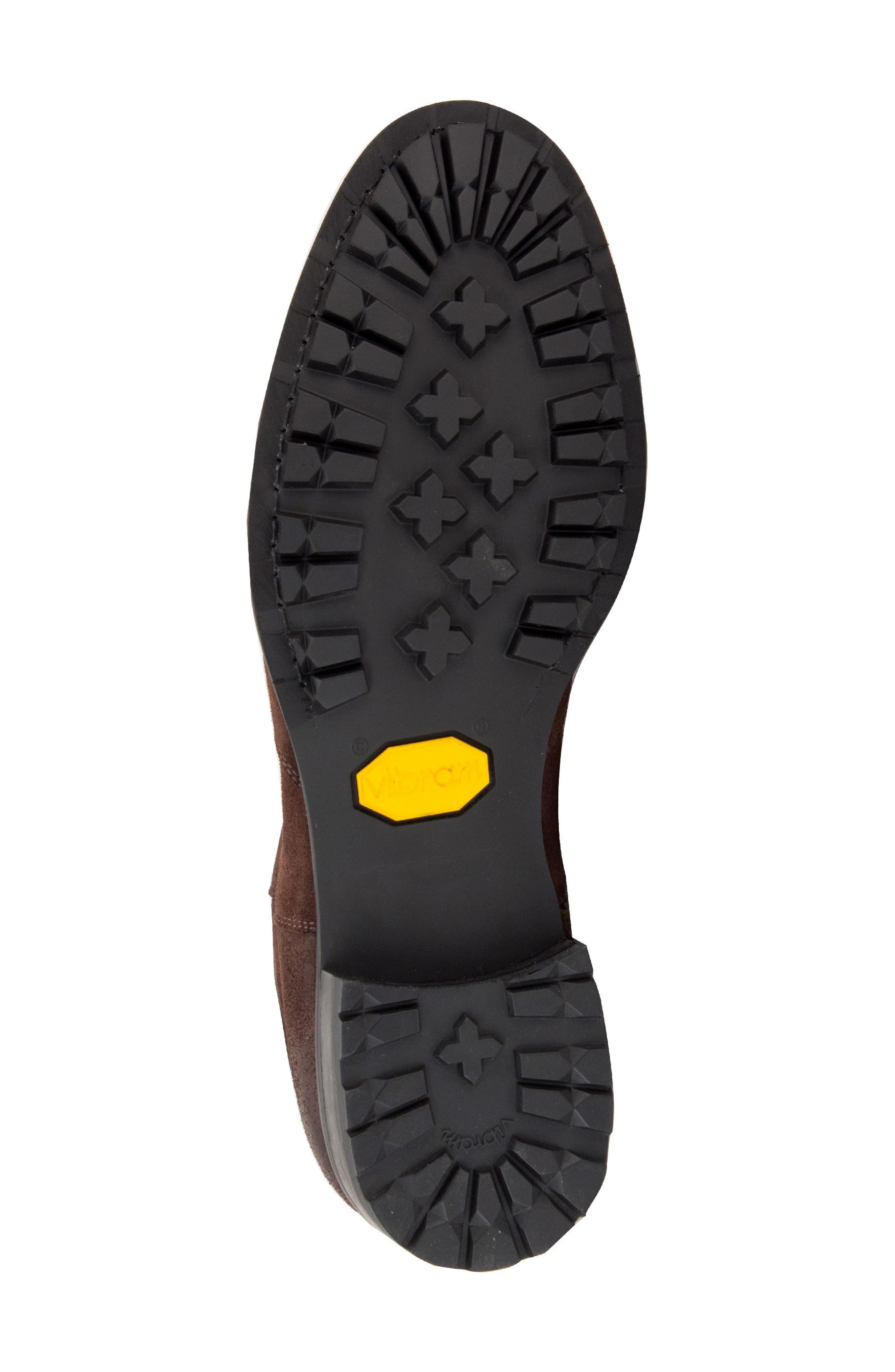 Alternate Image 6  - Gordon Rush Roberts Zip Boot (Men)
