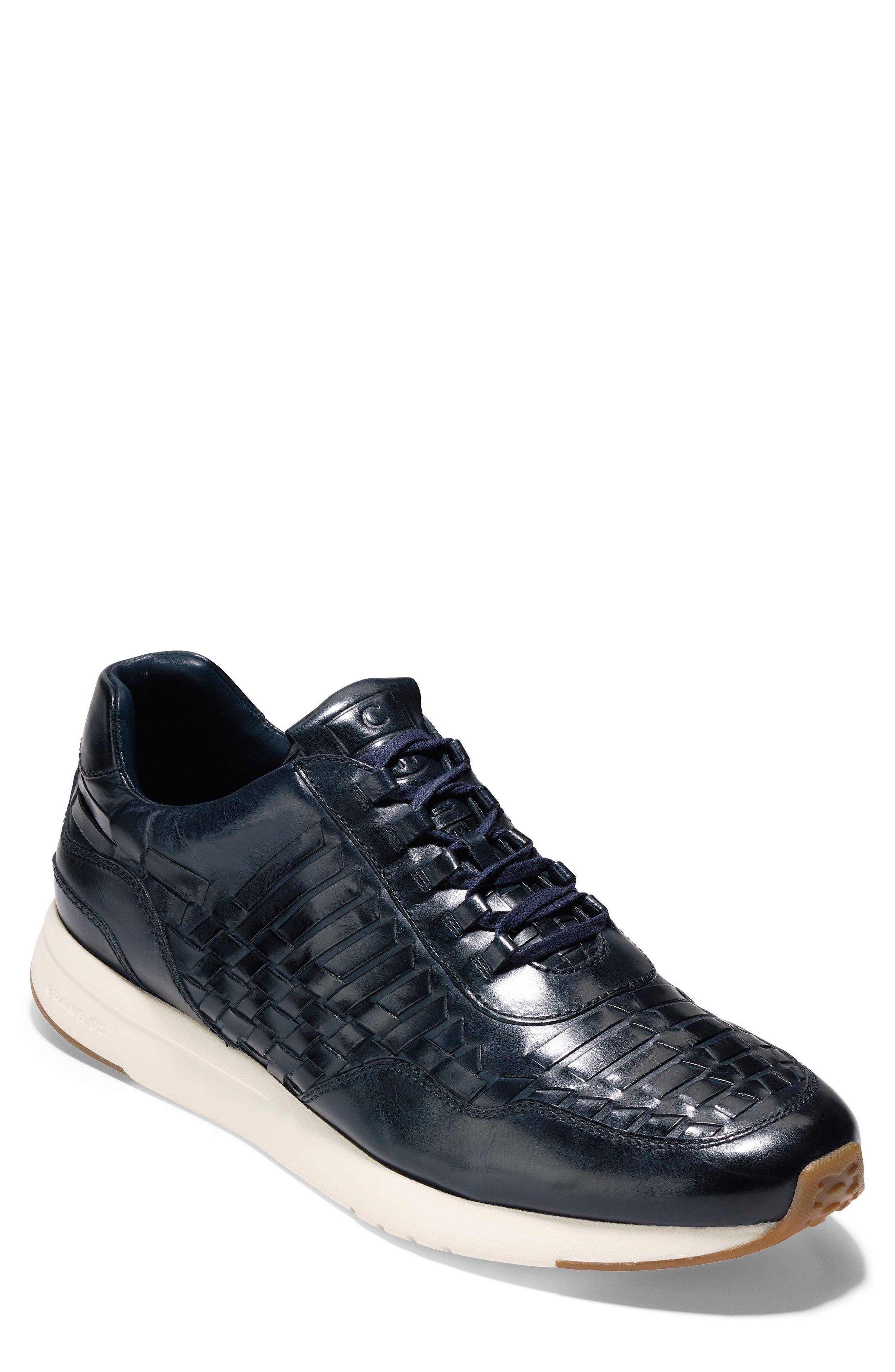 Cole Haan GrandPrø Runner Huarache Sneaker (Men)