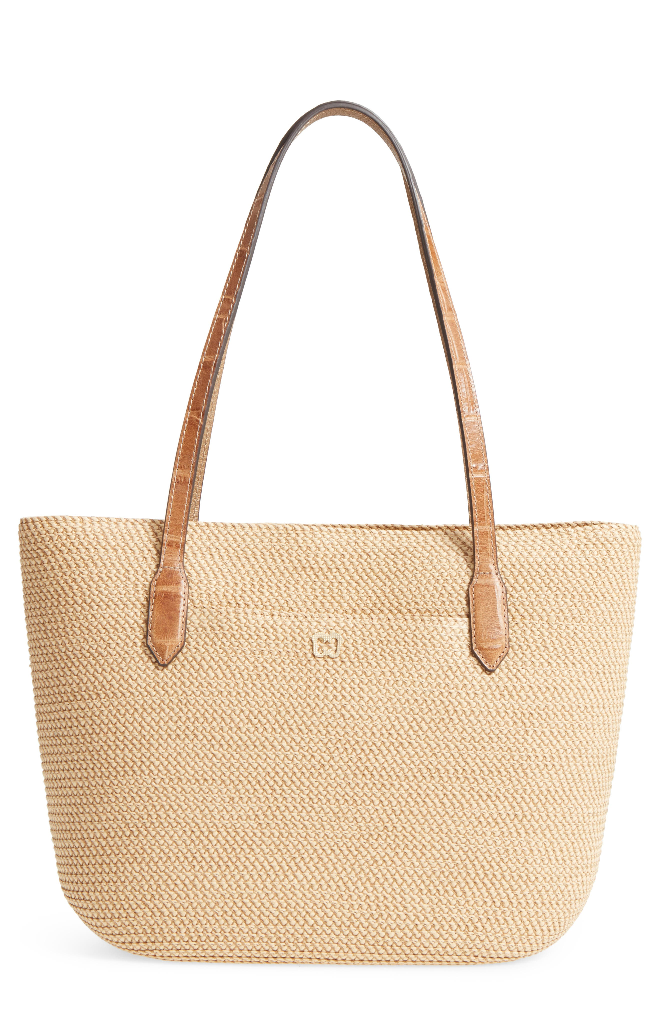 Jav IV Squishee<sup>®</sup> Tote,                         Main,                         color, Peanut