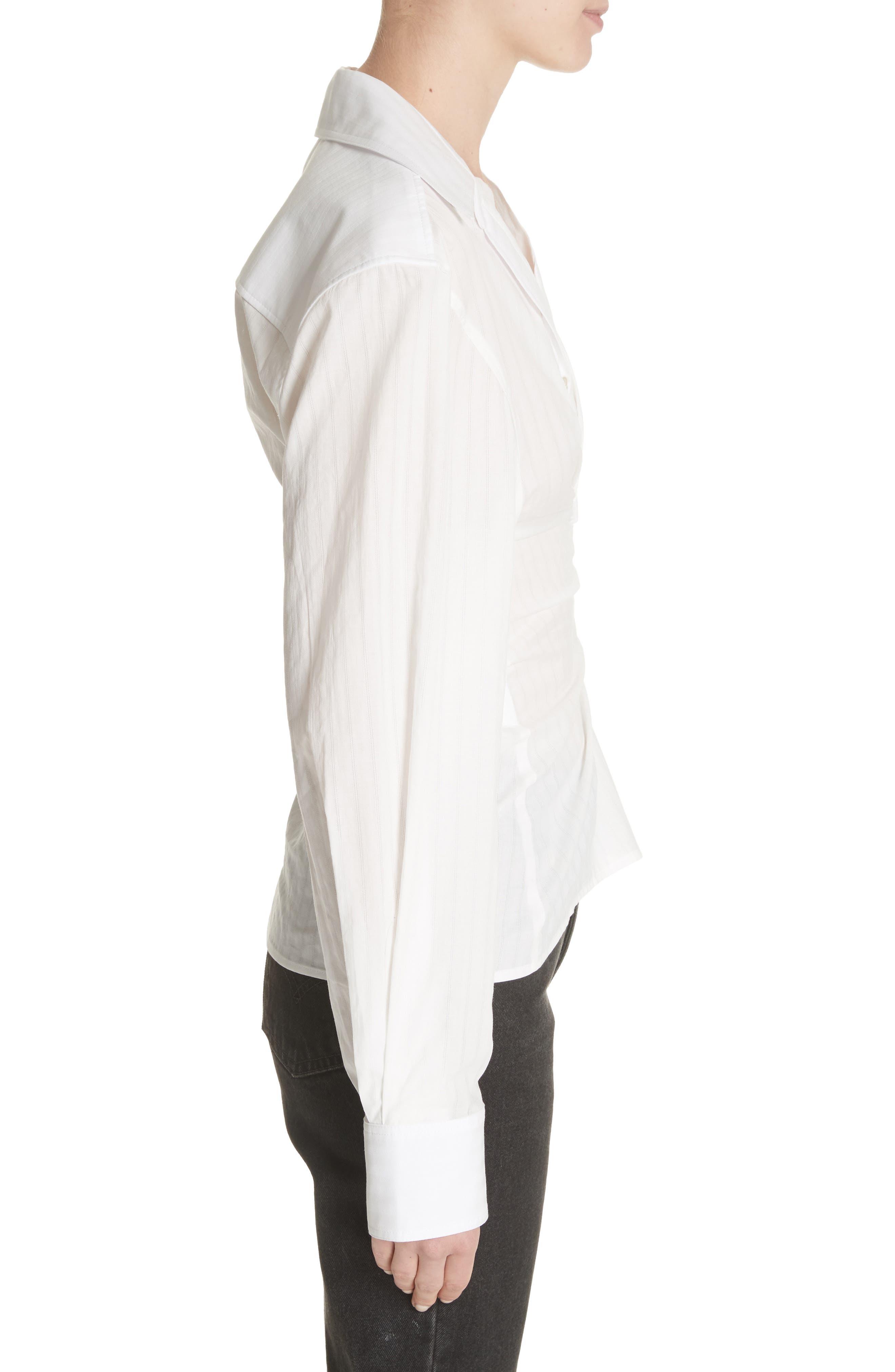 Alternate Image 4  - Jacquemus La Chemise Maceio Shirt
