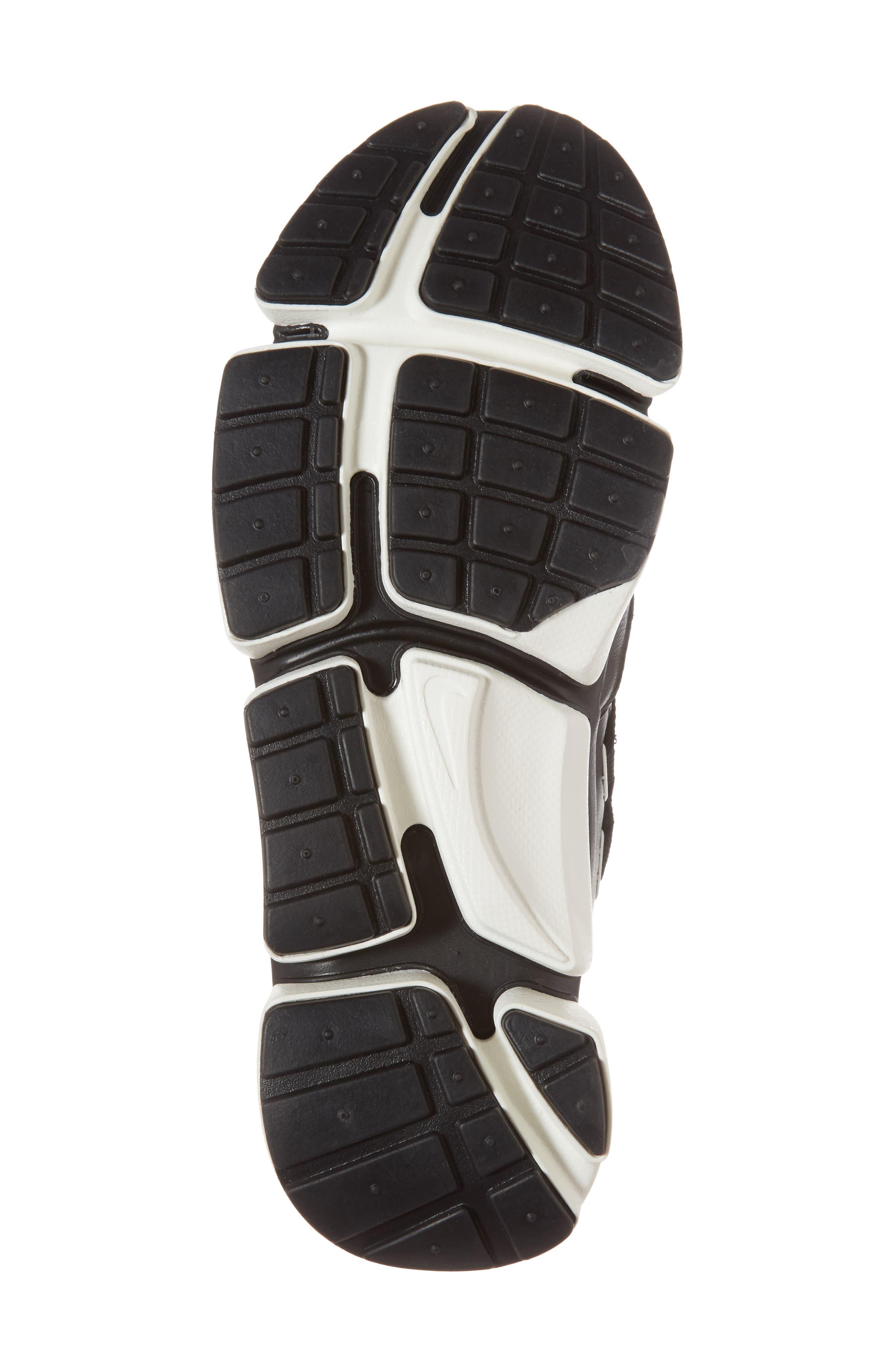 Pocket Knife DM Sneaker,                             Alternate thumbnail 6, color,                             Black/ Vast Grey/ Sail