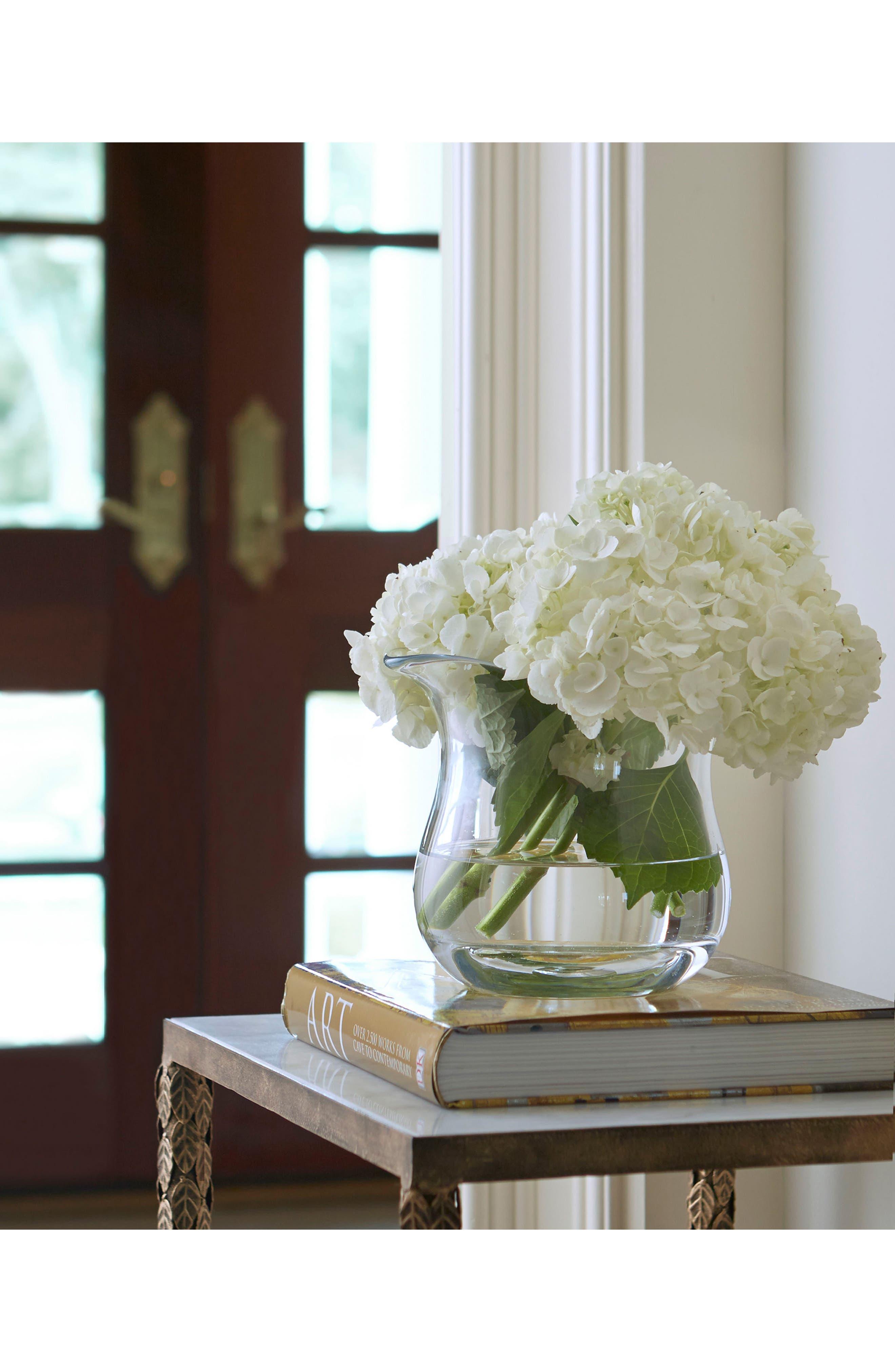 Alternate Image 2  - Nambé Moderne Art Vase