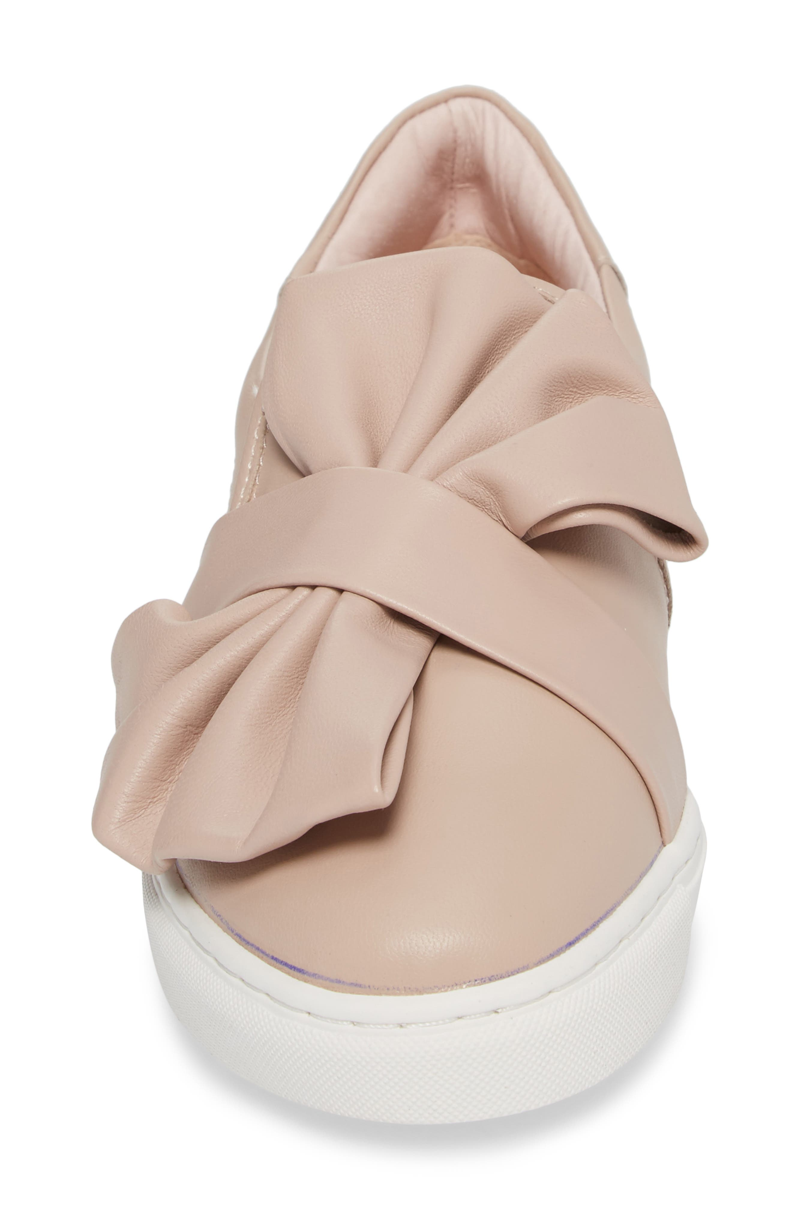 Alternate Image 4  - Halogen® Mika Slip-On Sneaker (Women)