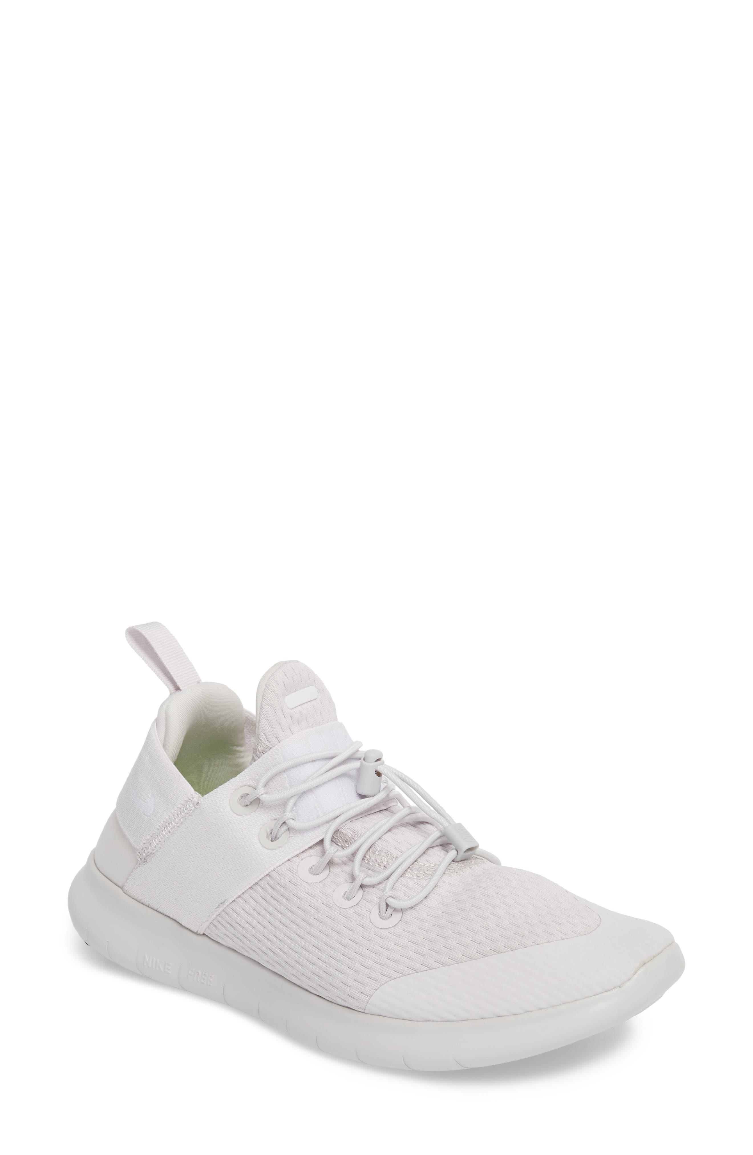 Alternate Image 1 Selected - Nike Free RN CMTR Running Shoe (Women)