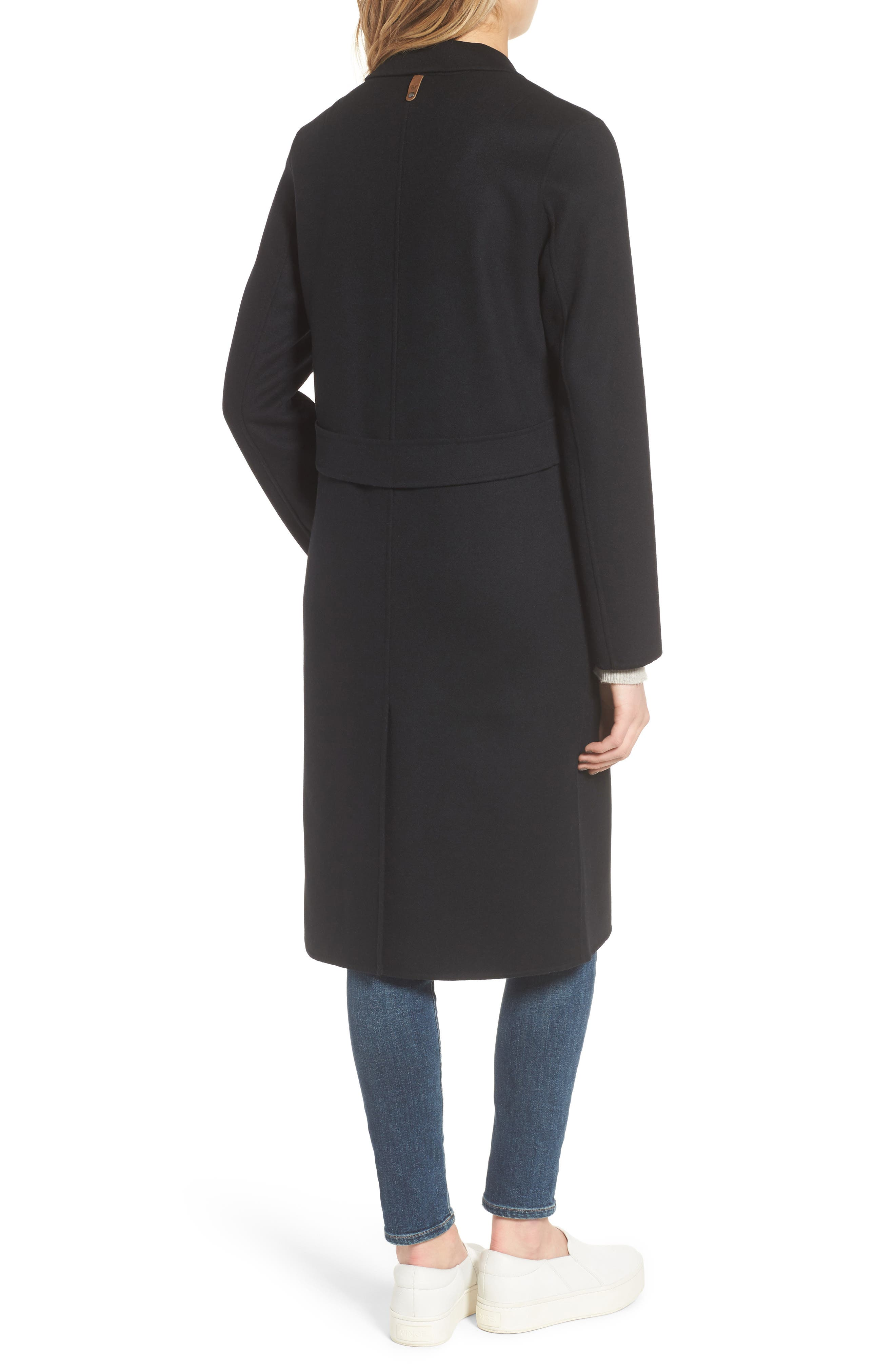 Alternate Image 2  - Mackage Hens Double-Face Wool Coat