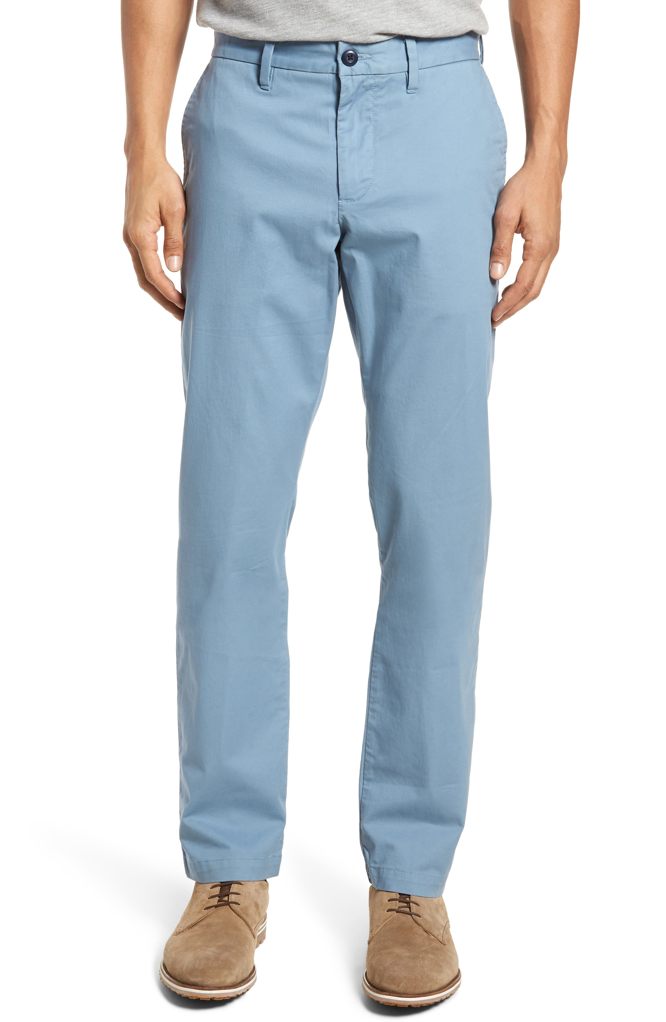 1901 Ballard Slim Fit Stretch Chino Pants