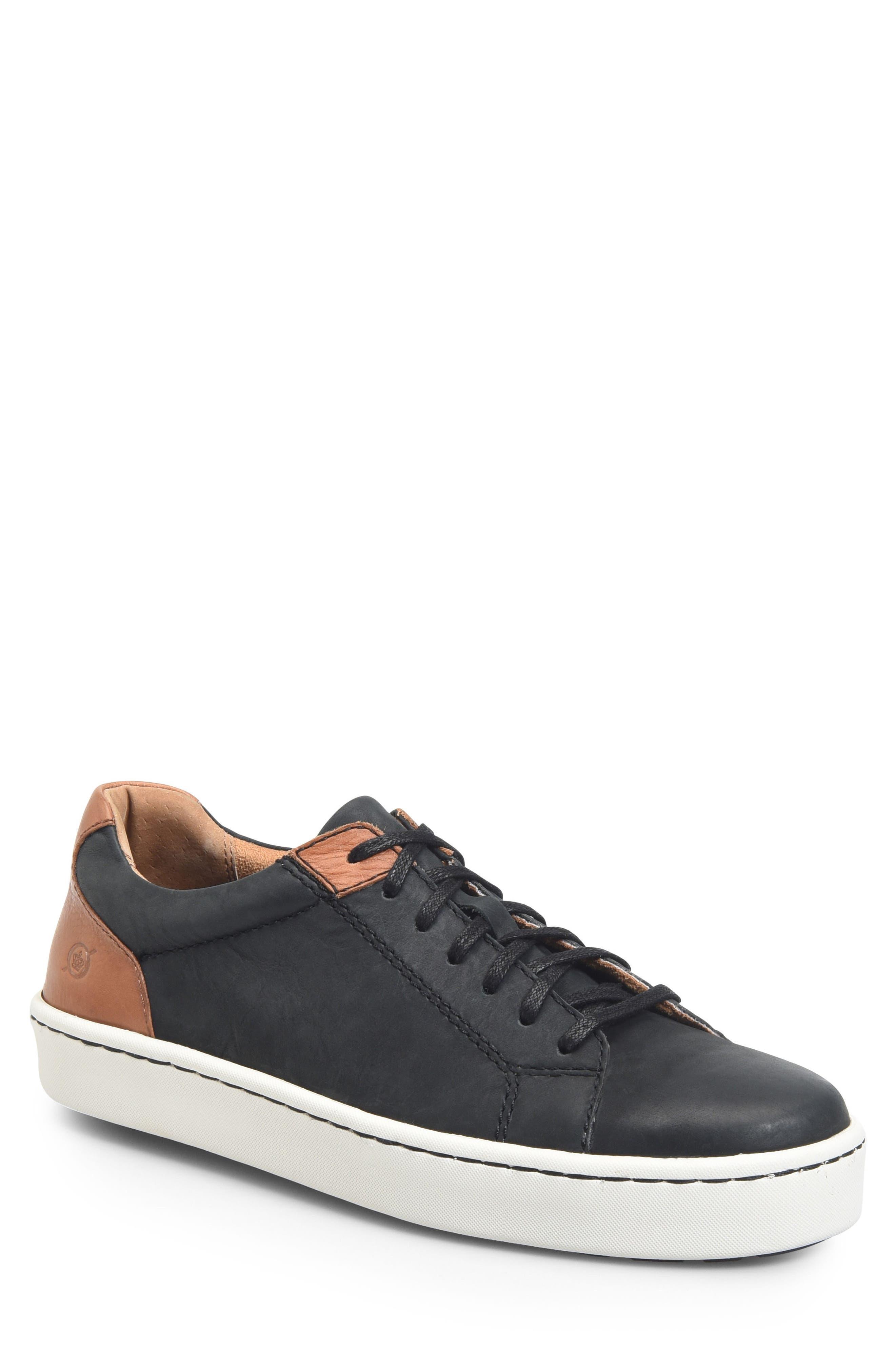 Alternate Image 1 Selected - Børn Jib Sneaker (Men)