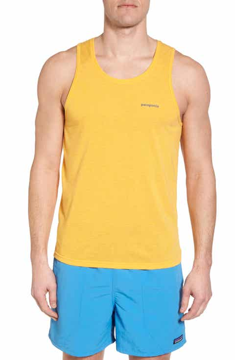 Men 39 s sleeveless t shirts graphic tees nordstrom for Tall sleeveless t shirts