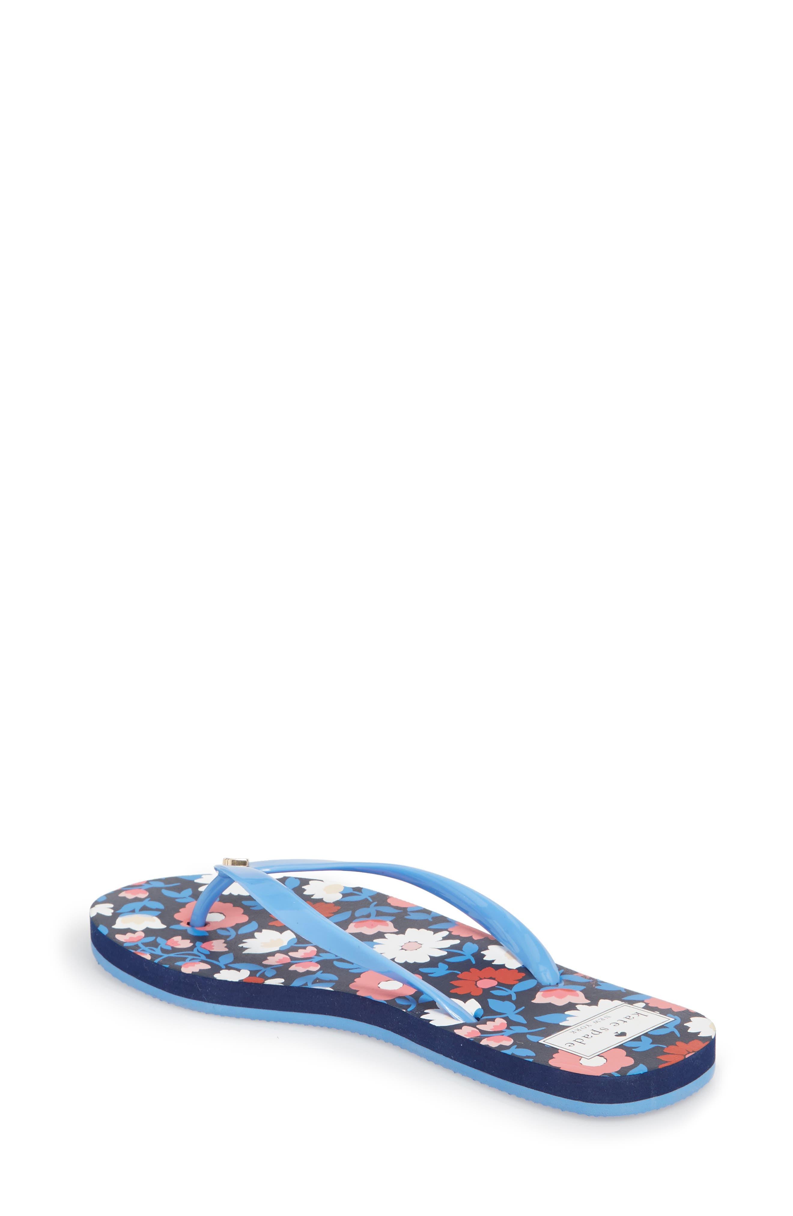Alternate Image 2  - kate spade new york 'nassau' flip flop (Women)