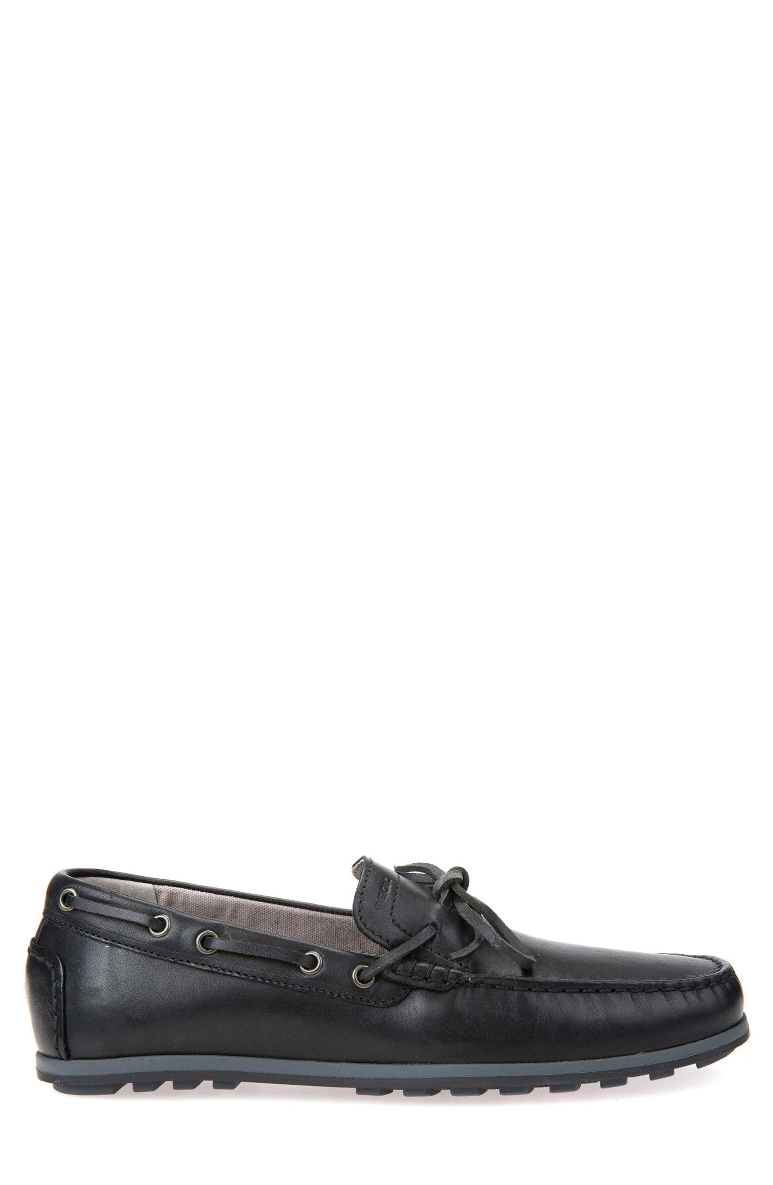 Alternate Image 3  - Geox Mirvin 3 Boat Shoe (Men)