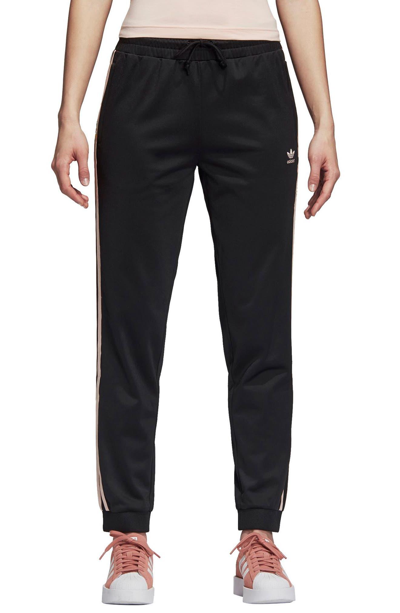 Originals Track Pants,                         Main,                         color, Black