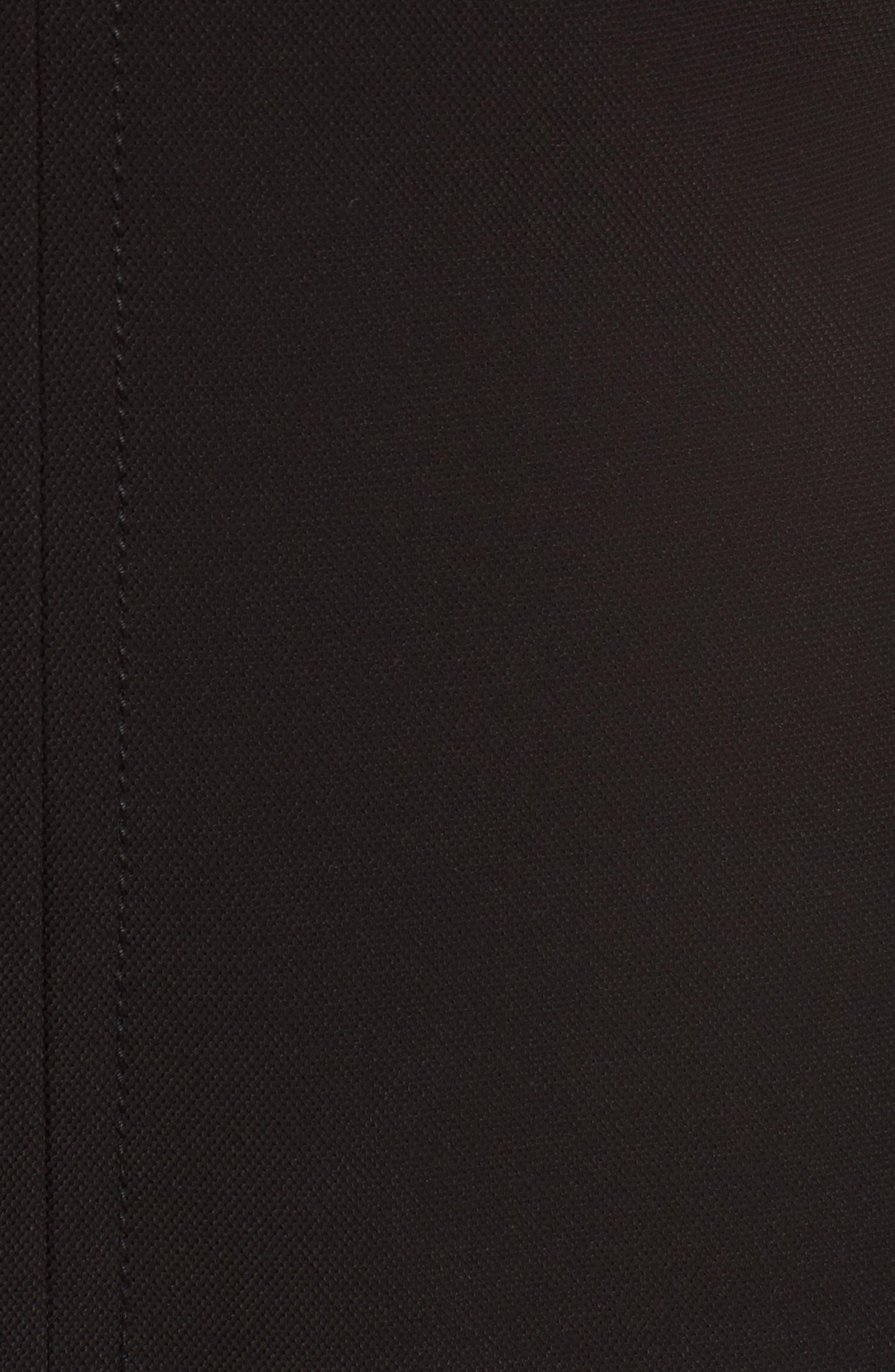 Ilamena Top,                             Alternate thumbnail 5, color,                             Black