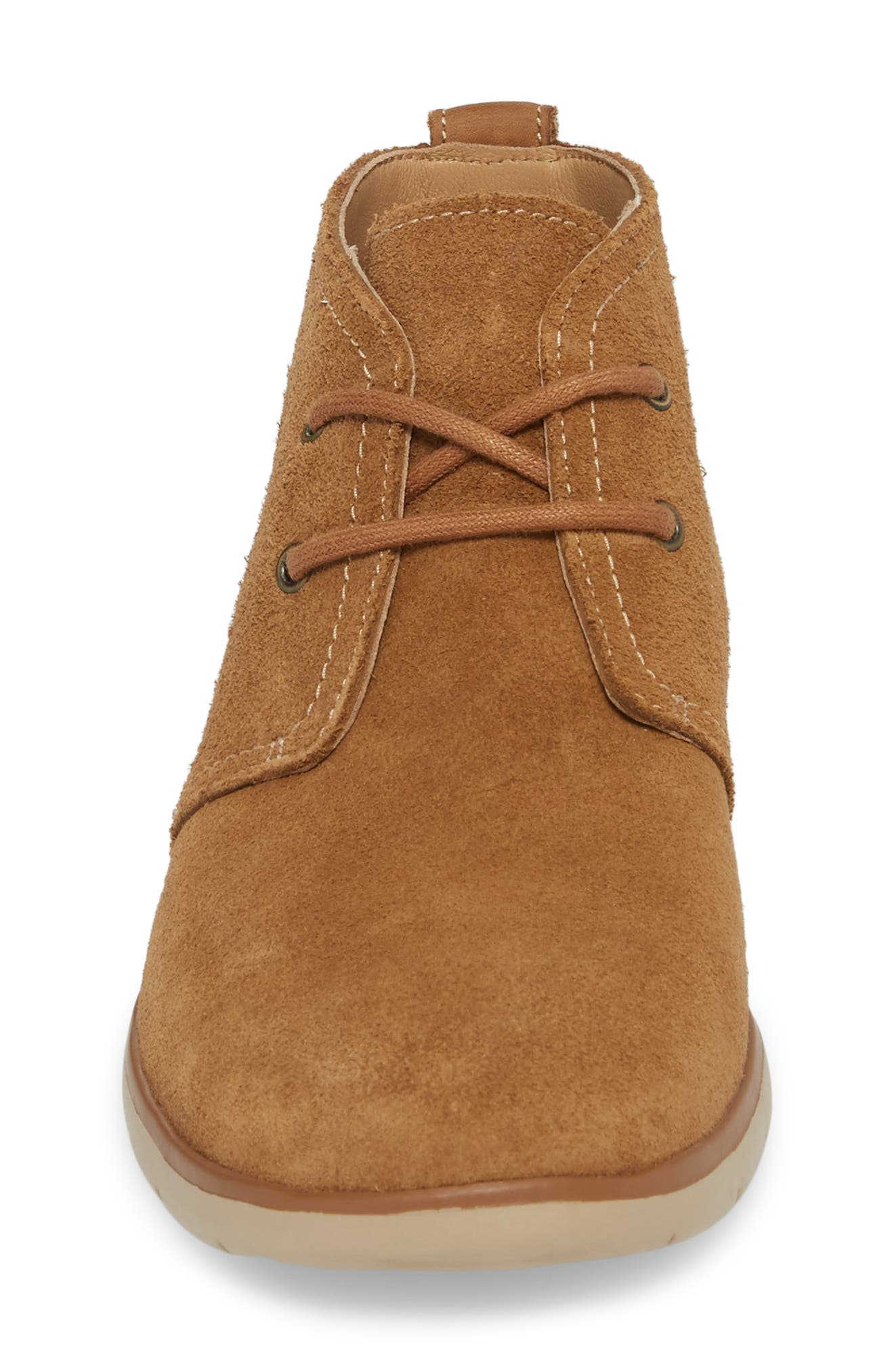 Alternate Image 4  - UGG® Freamon Chukka Boot (Men)