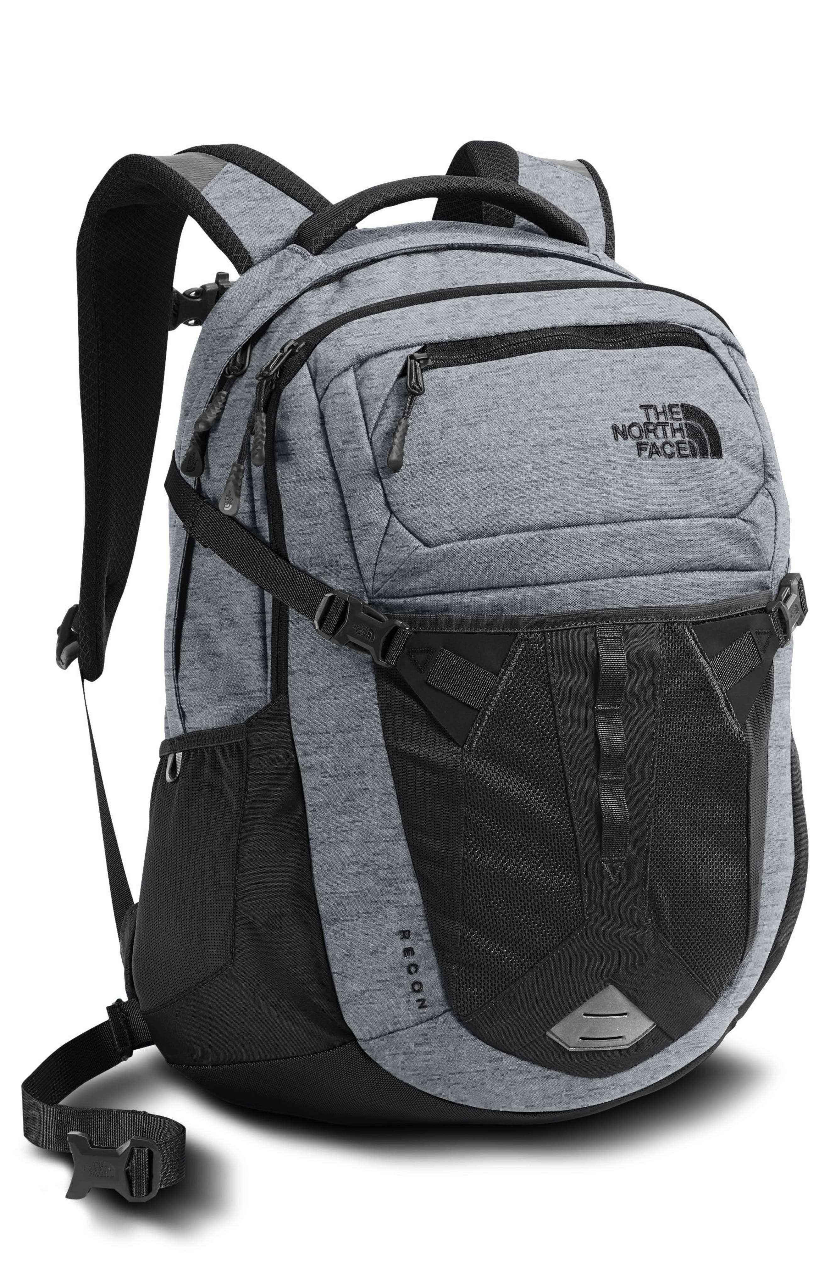 Alternate Image 1 Selected - The North Face Recon Backpack
